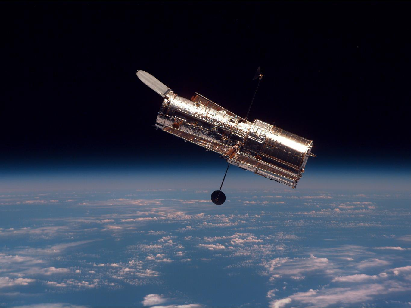 30 years of Hubble: Three decades of space wonder began with an underwhelming image that proved extremely important - The Independent