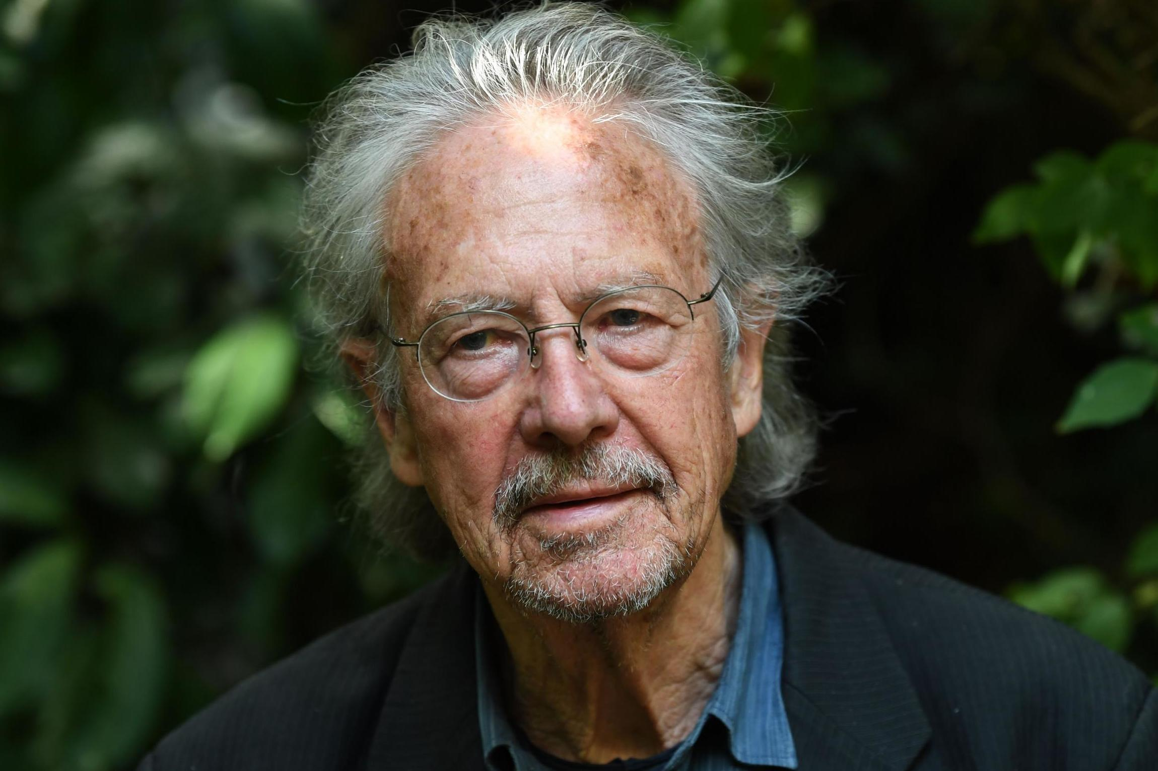 Peter Handke controversy: Several countries to boycott Nobel ceremony over literature winner
