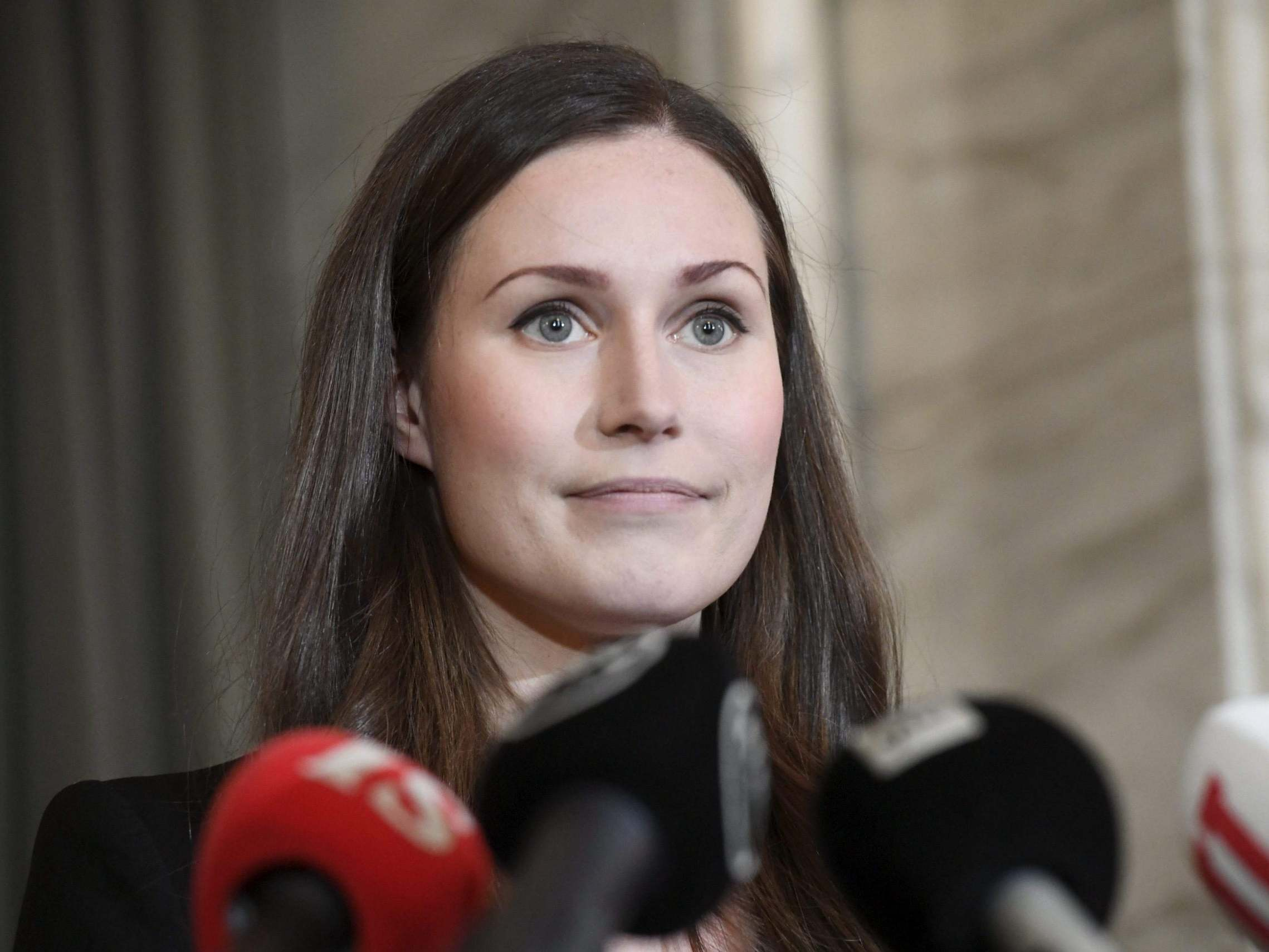 Sanna Marin: Finland parliament picks world's youngest ...