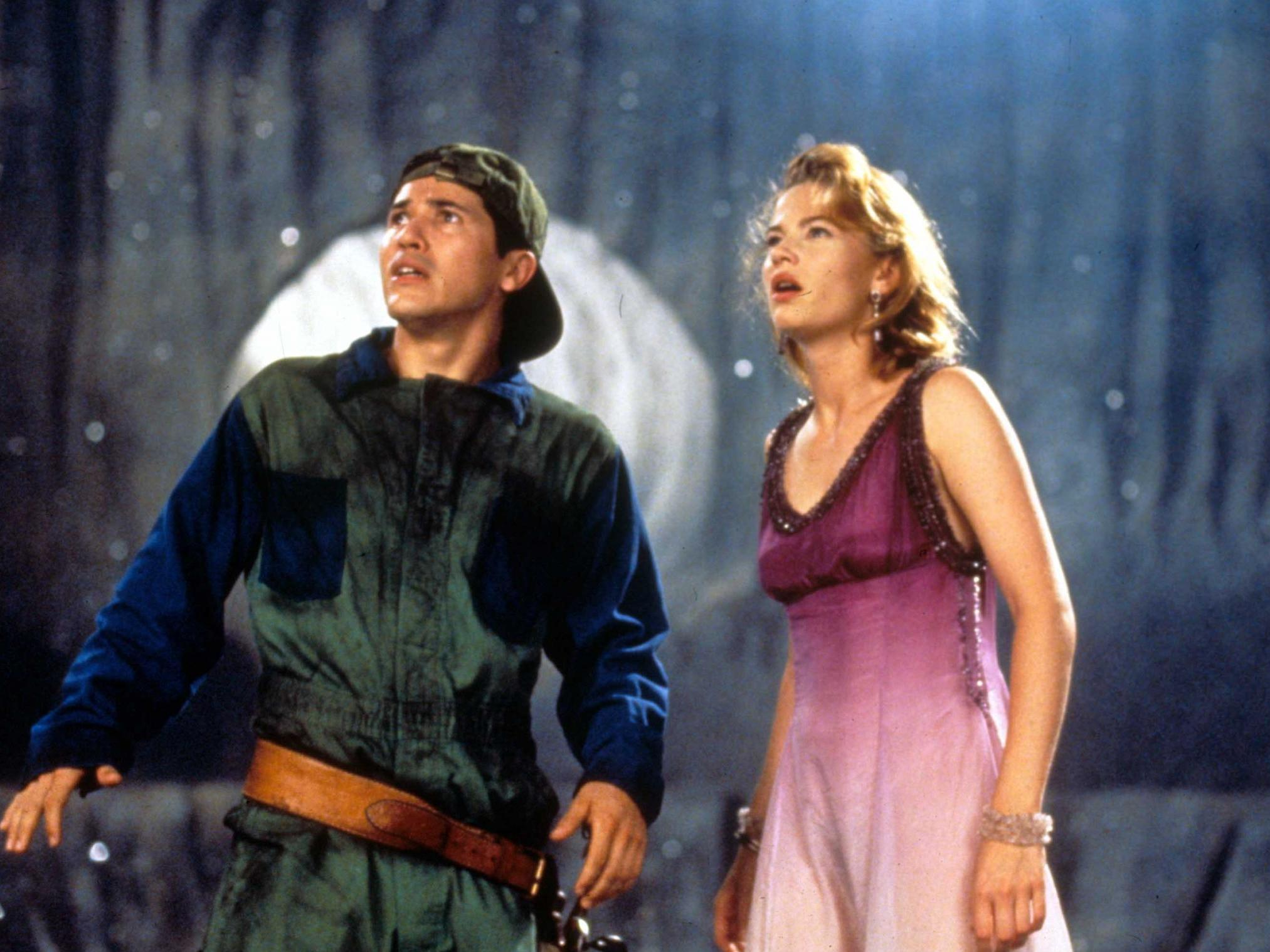 How Super Mario Bros Doomed Video Game Movies For A Generation
