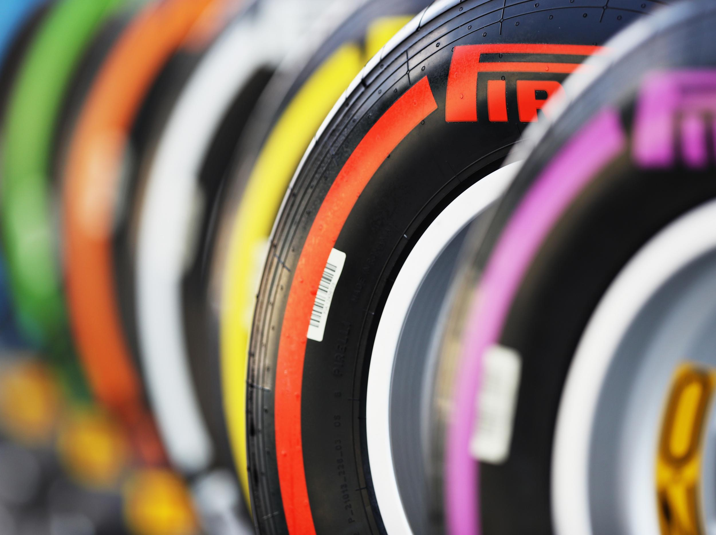 F1 news: Pirelli to stick with 2019 tyres for next season's Formula One championship