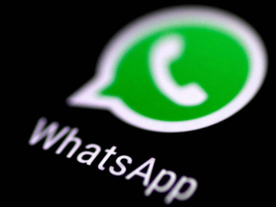 WhatsApp dark mode secretly available through mysterious bug