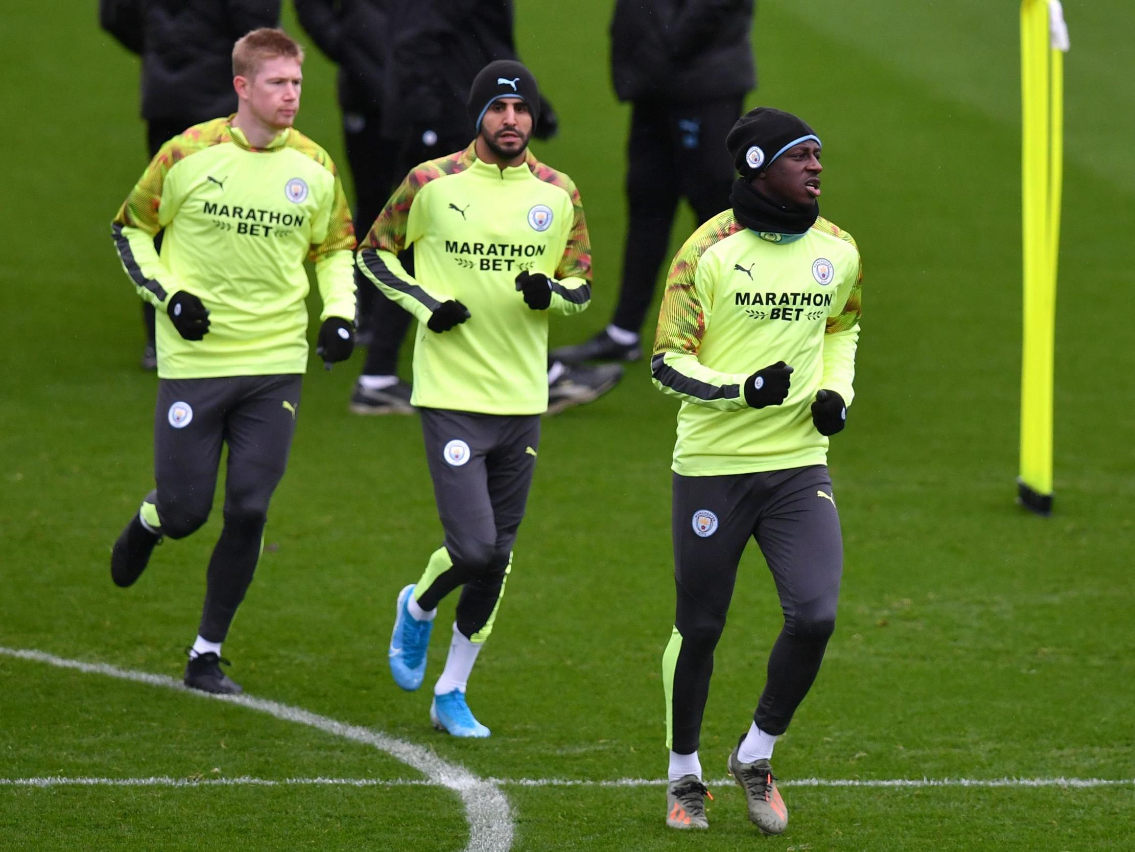 Champions League draw 2019: Man City's possible next opponents for last-16