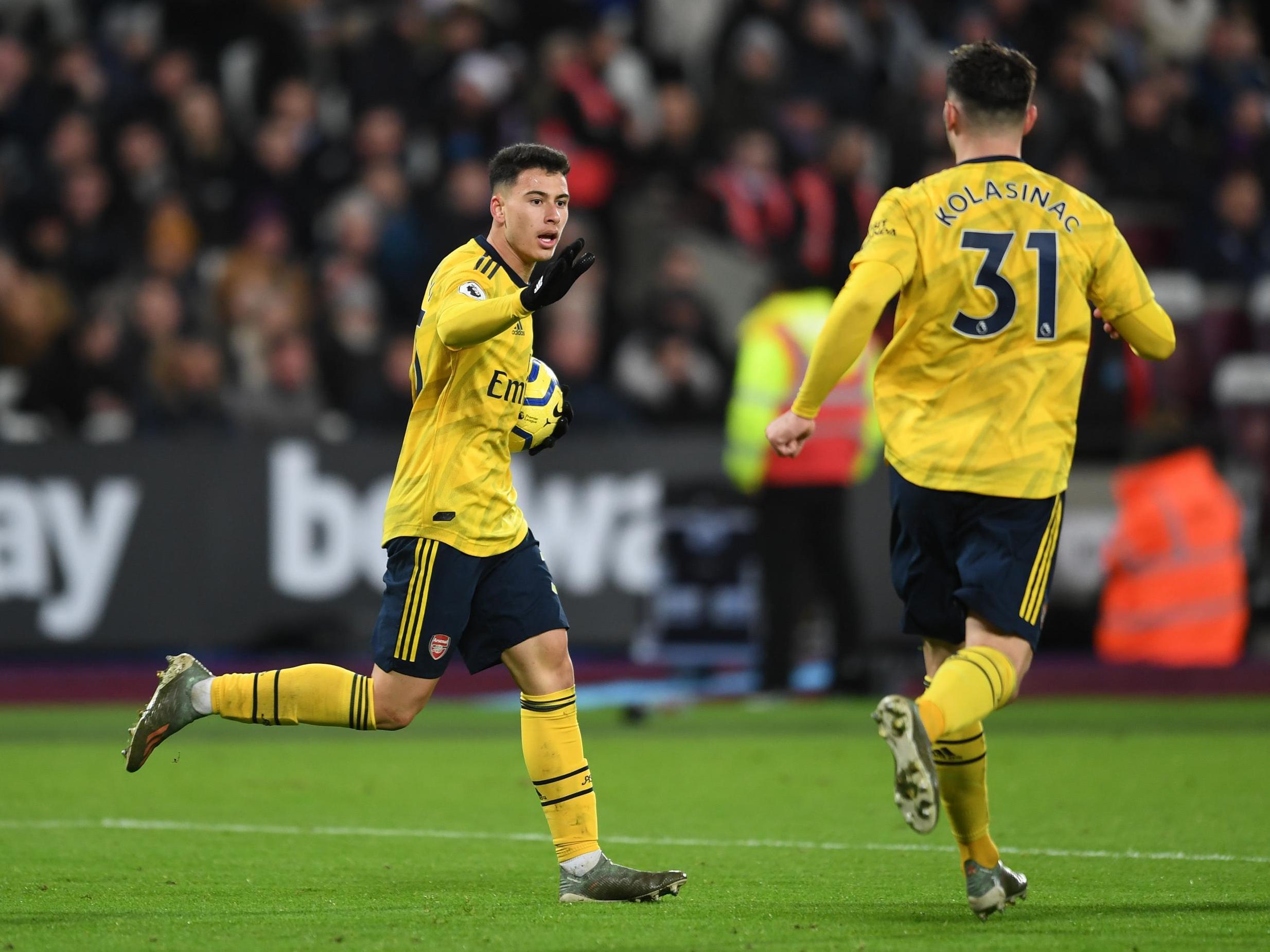 Standard Liege vs Arsenal live stream: How to watch Europa League fixture online tonight