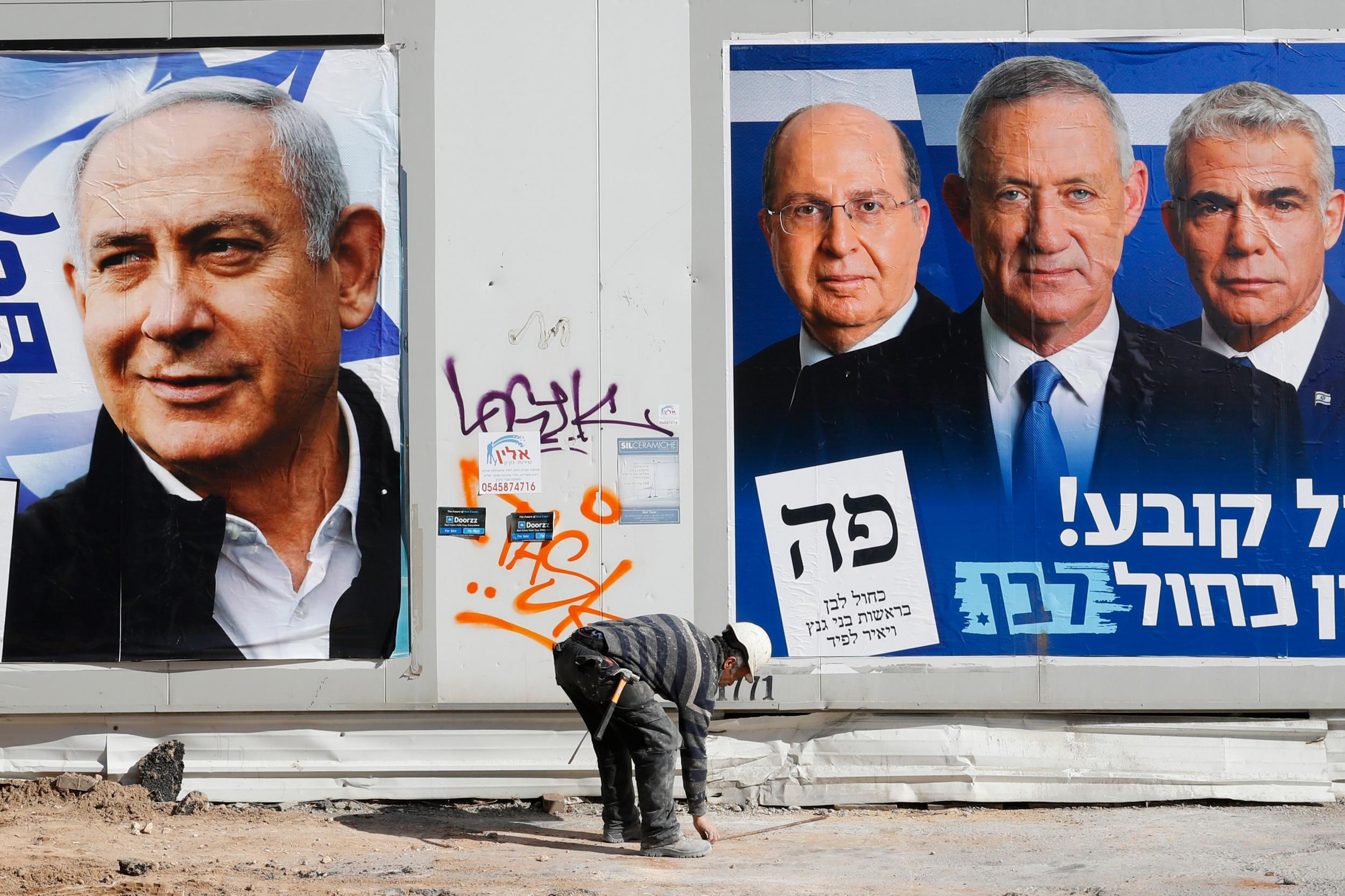Israel to hold unprecedented third election in under a year, as political deadlock holds