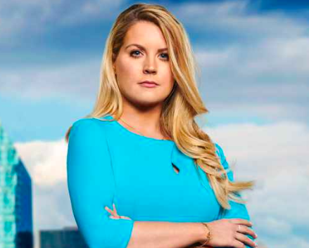 The Apprentice fired candidate Pamela Laird interview: 'It was the perfect time to go'