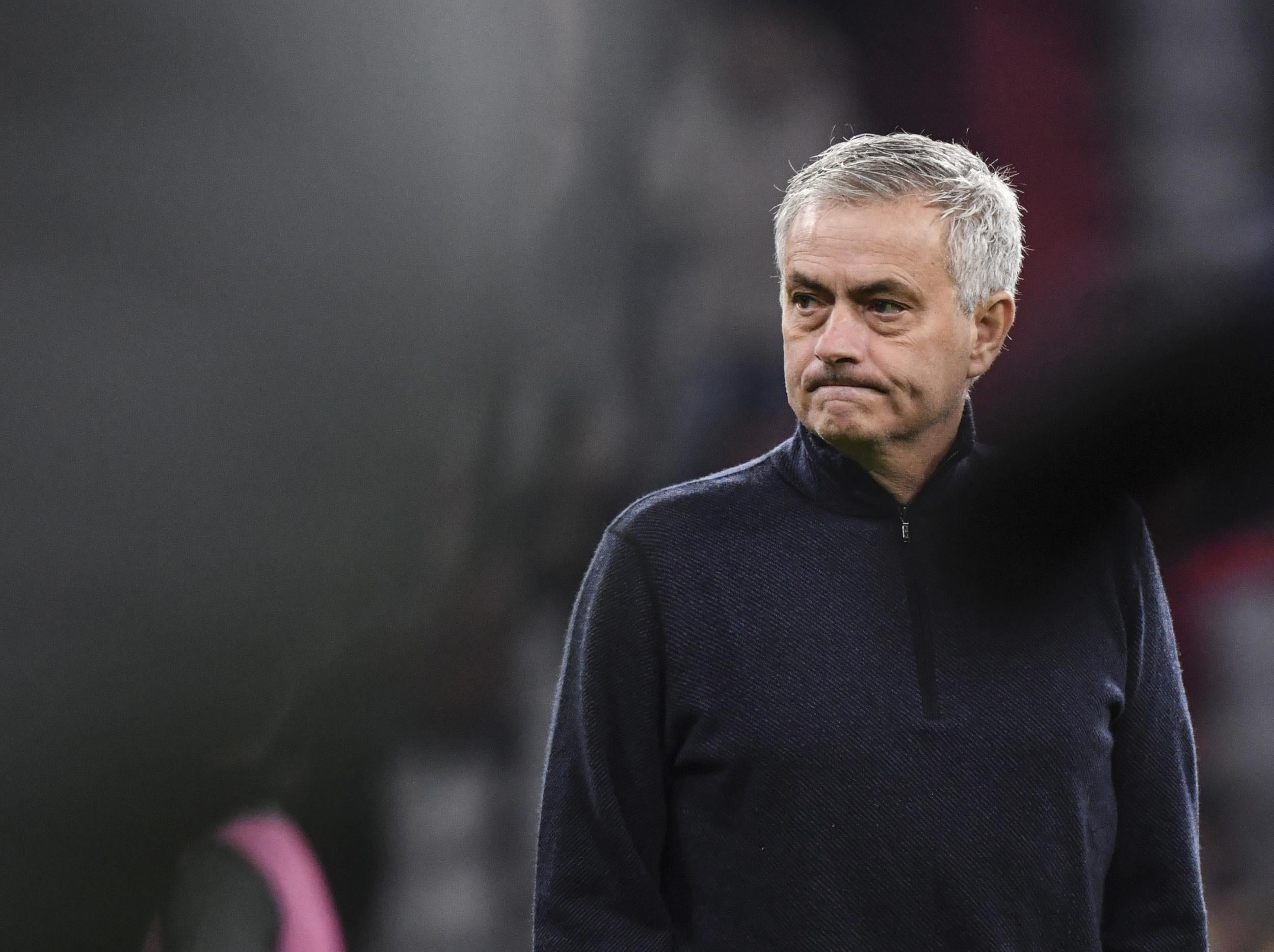 Jose Mourinho takes comfort from the lessons Tottenham learned against Bayern Munich