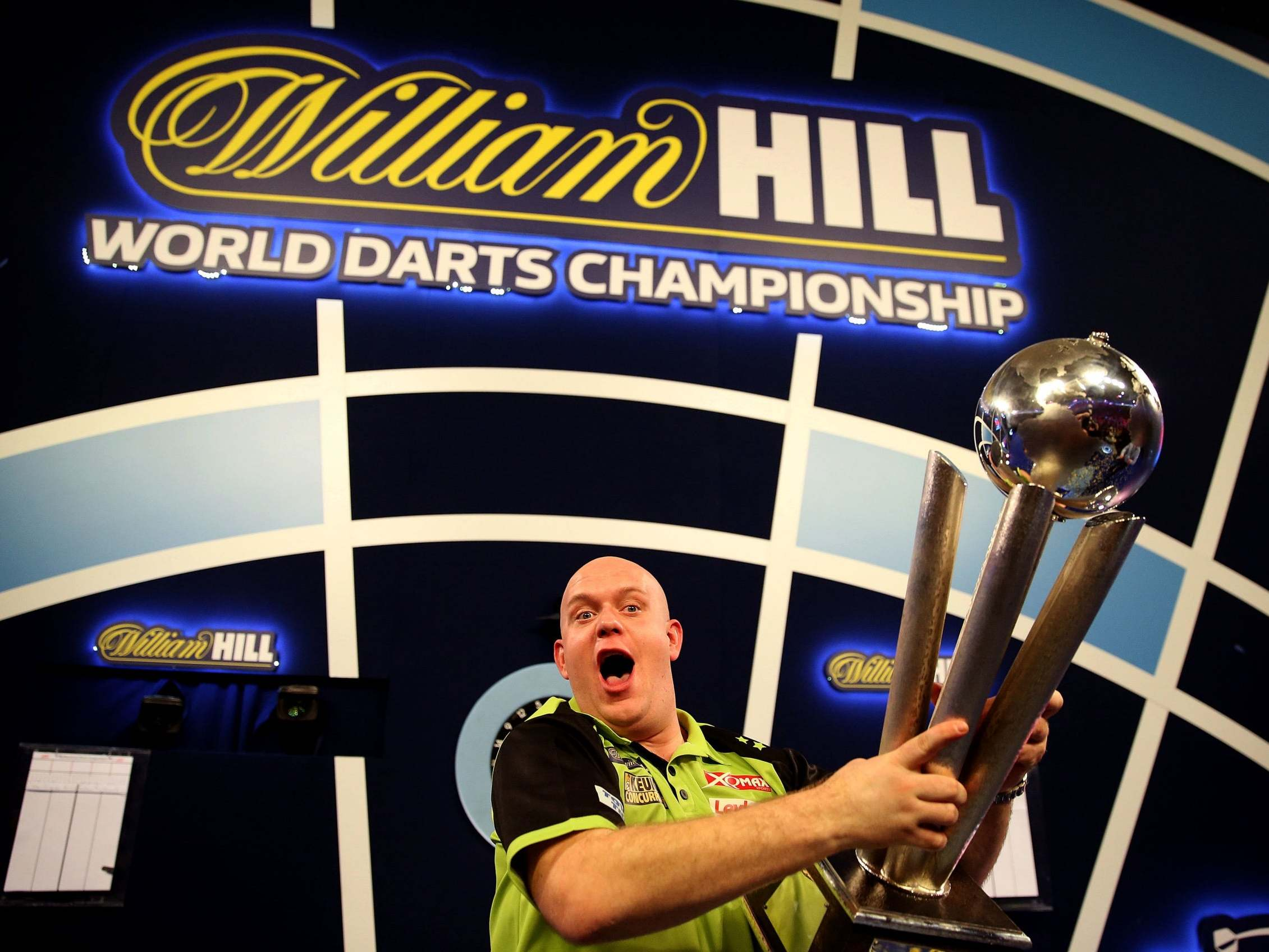 Darts World Championship: Order of play, schedule, when is it, what time does is start, draw and prize money