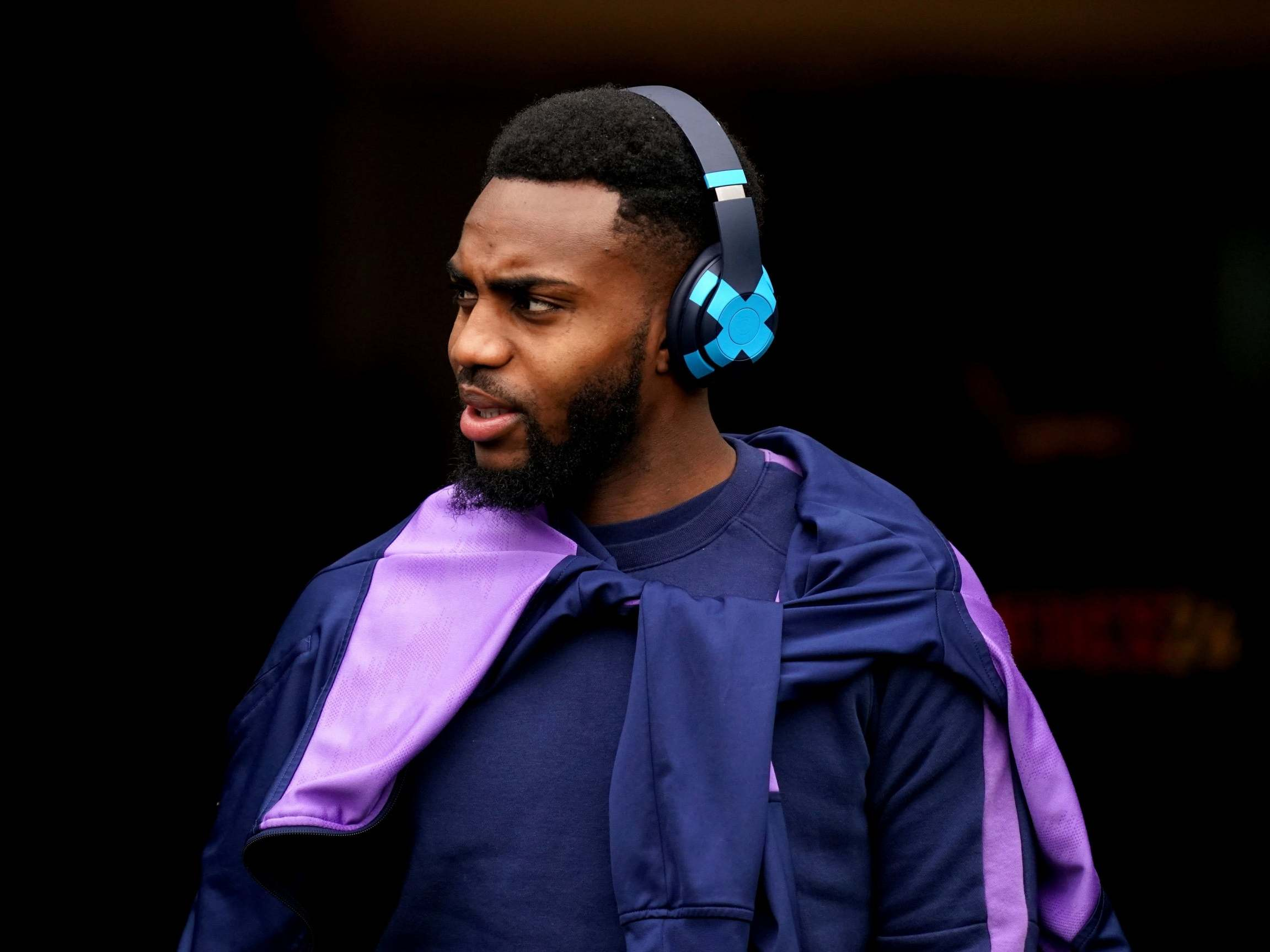 Tottenham: Danny Rose insists he does not need to discuss transfer future and will run down his contract