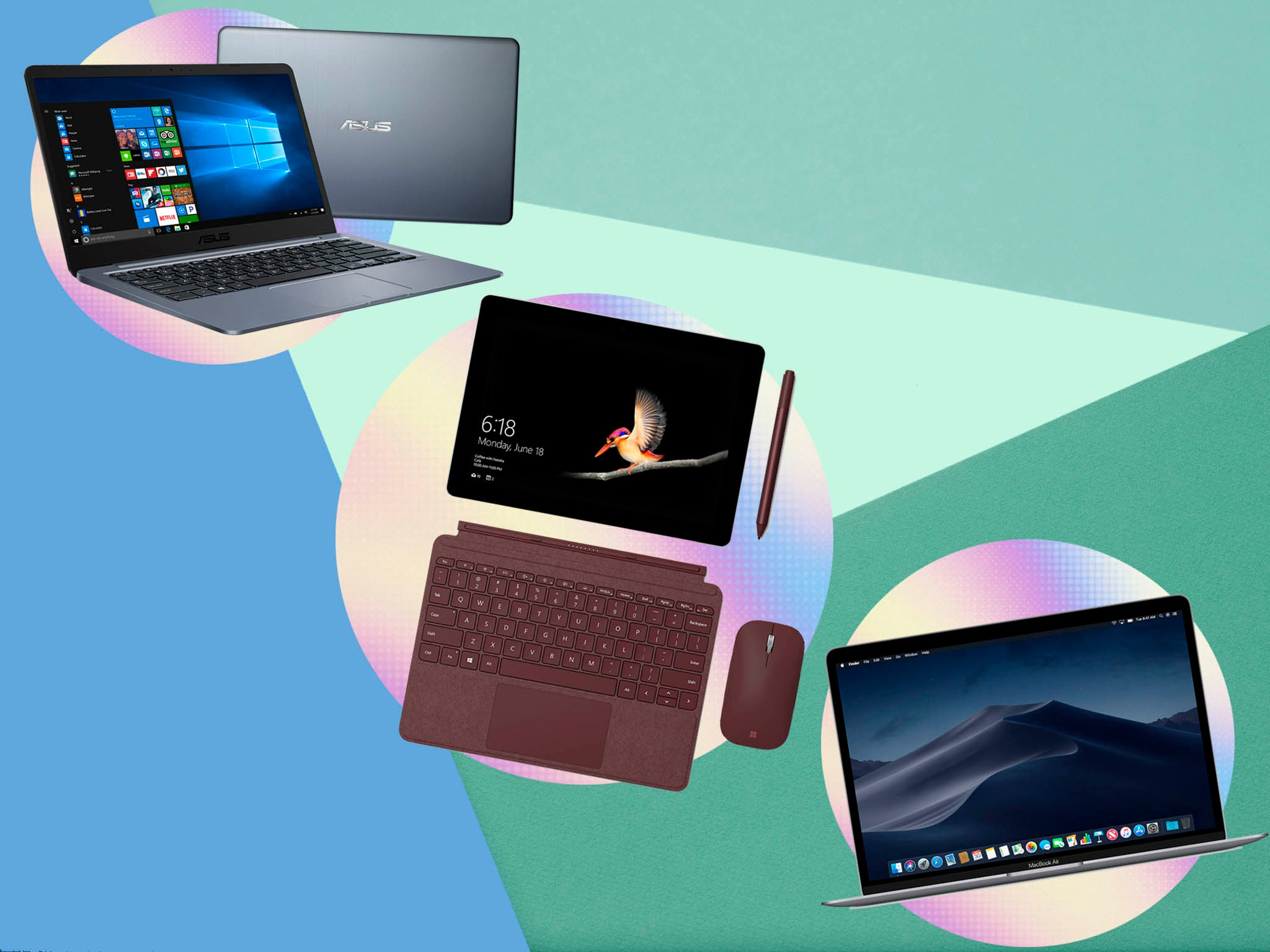 Best Laptops For Kids That Have Good Storage Battery Life And Speed The Independent