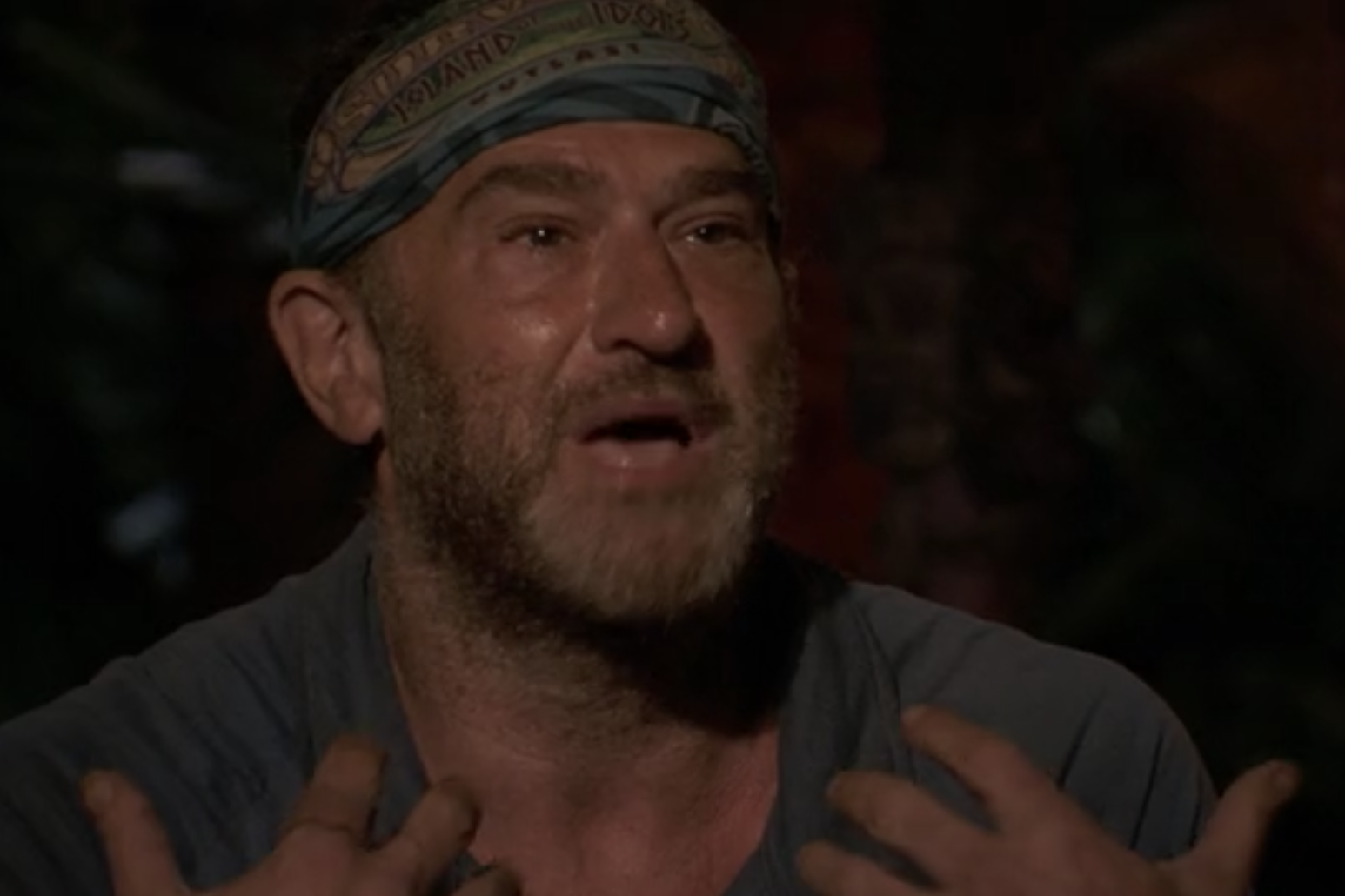 Survivor participant Dan Spilo removed after 'another incident' after being accused of inappropriate touching