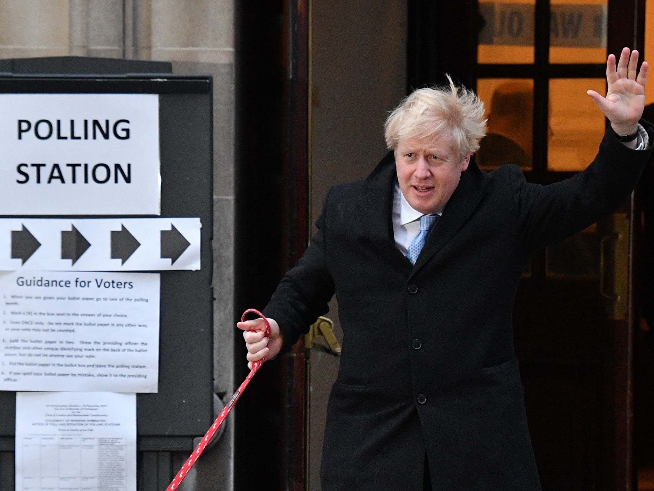 Boris Johnson may be prime minister for a long time - but he is likely to be the last PM of a united kingdom