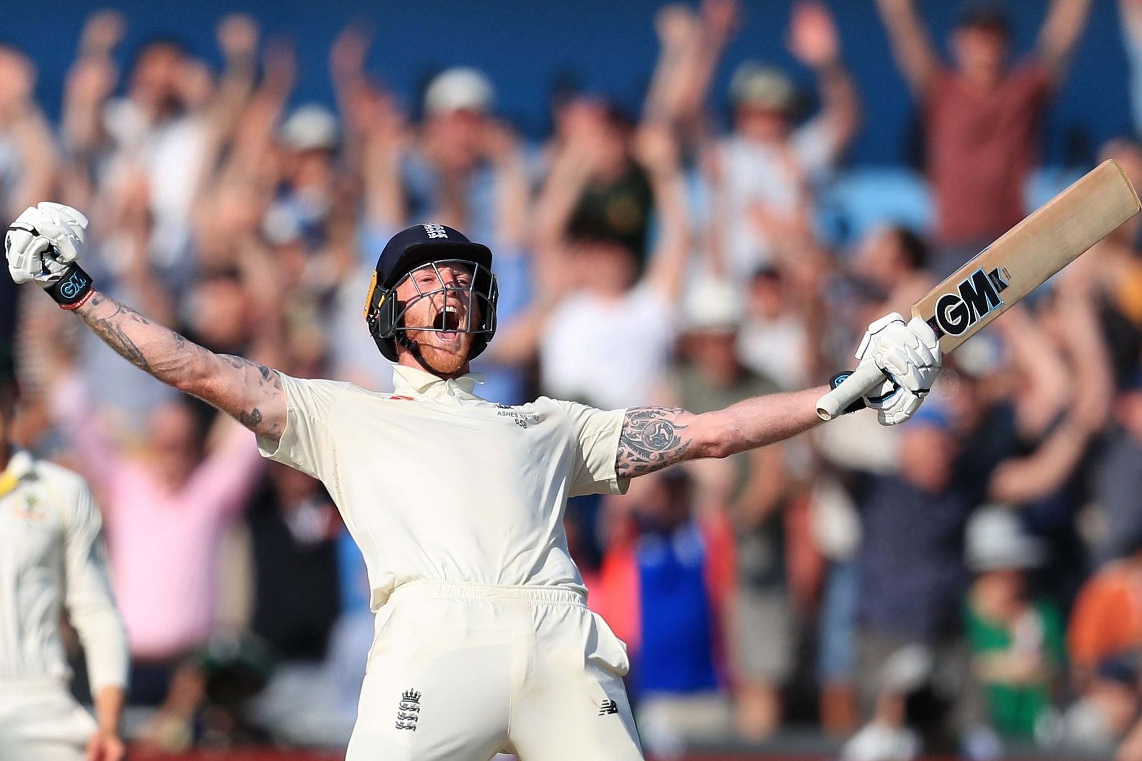 Ben Stokes broke down the barriers of sport twice in 43 days and put English cricket back on the map