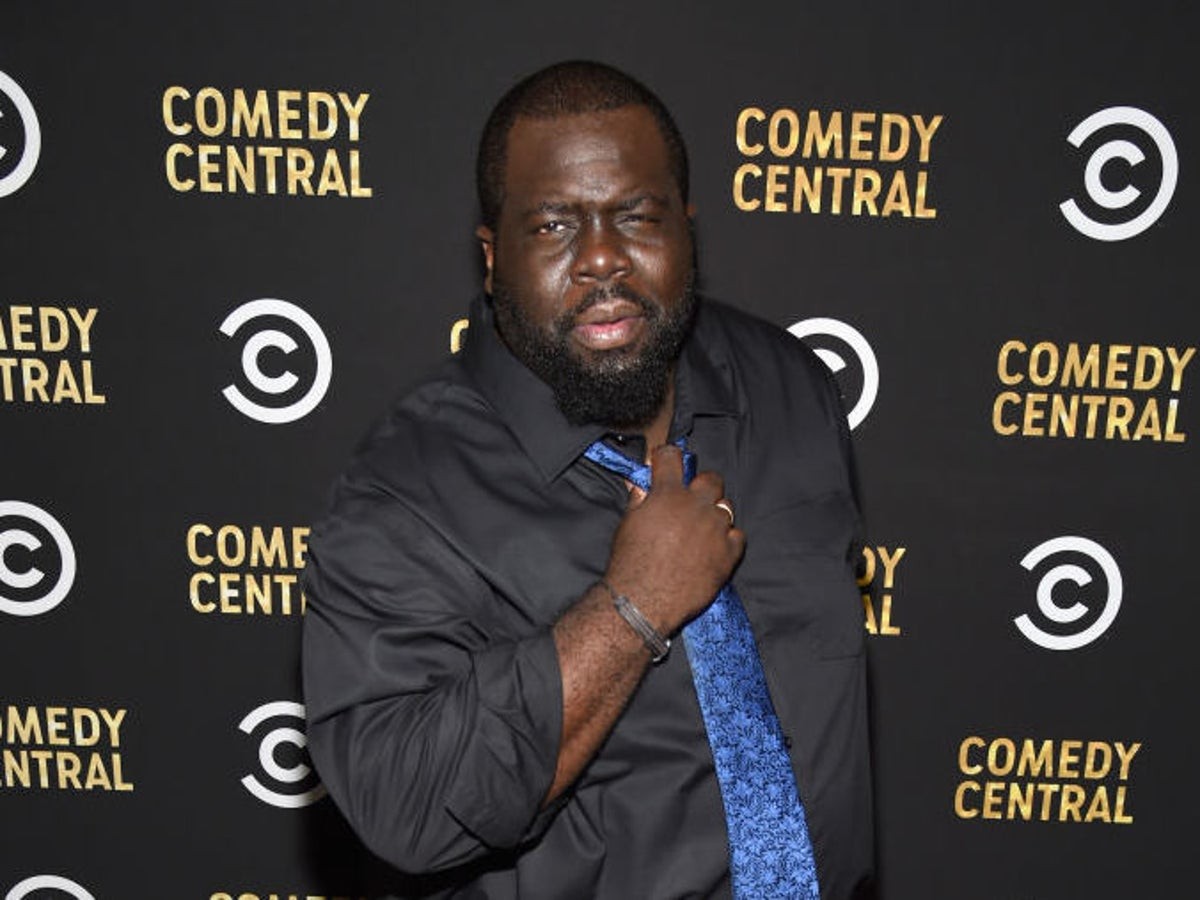 Chris Cotton Death Us Comedian Dies Age 32 Weeks Before Birth Of First Child The Independent The Independent