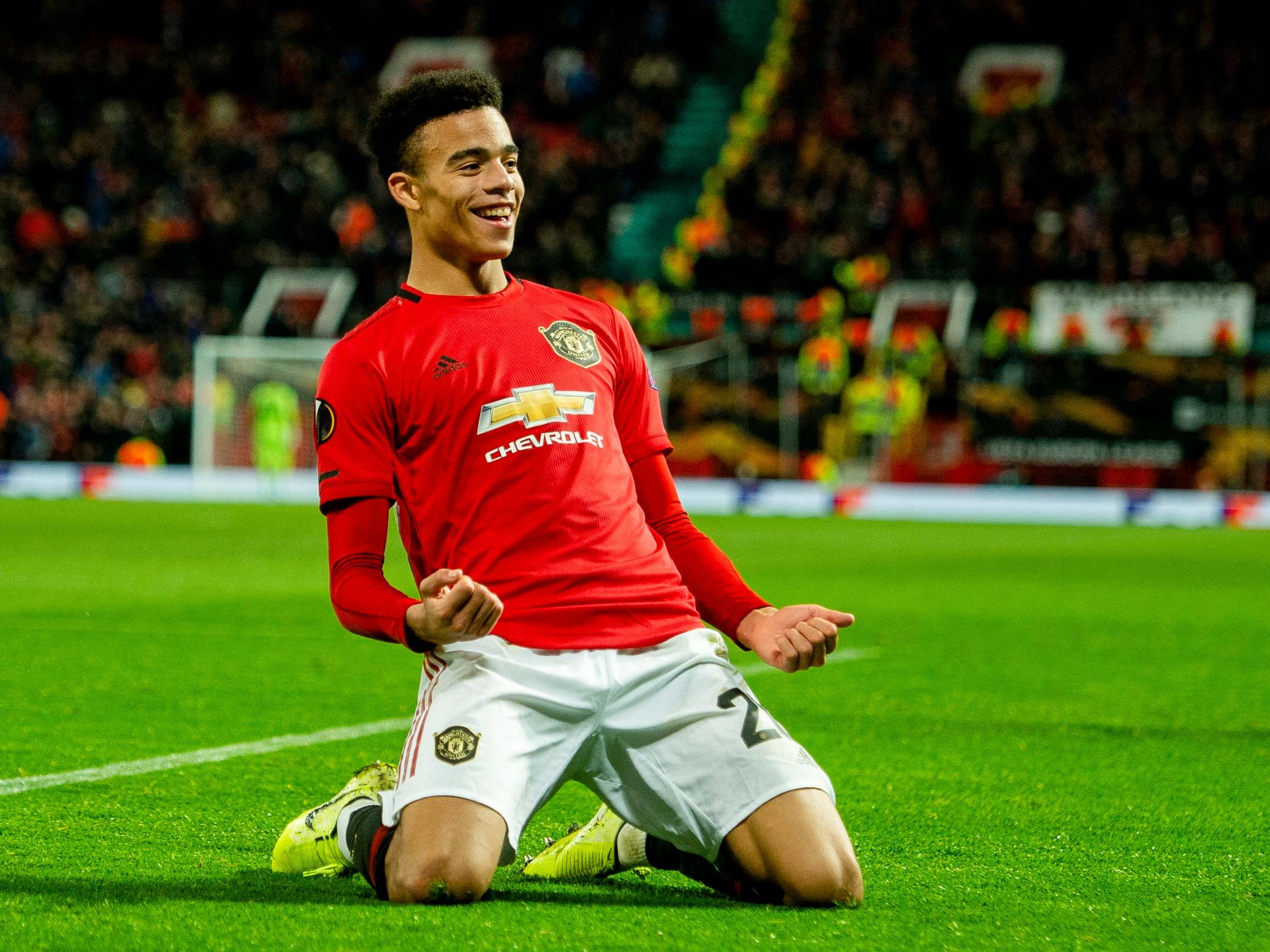 How Mason Greenwood has left Ole Gunnar Solskjaer with no reason not to trust him