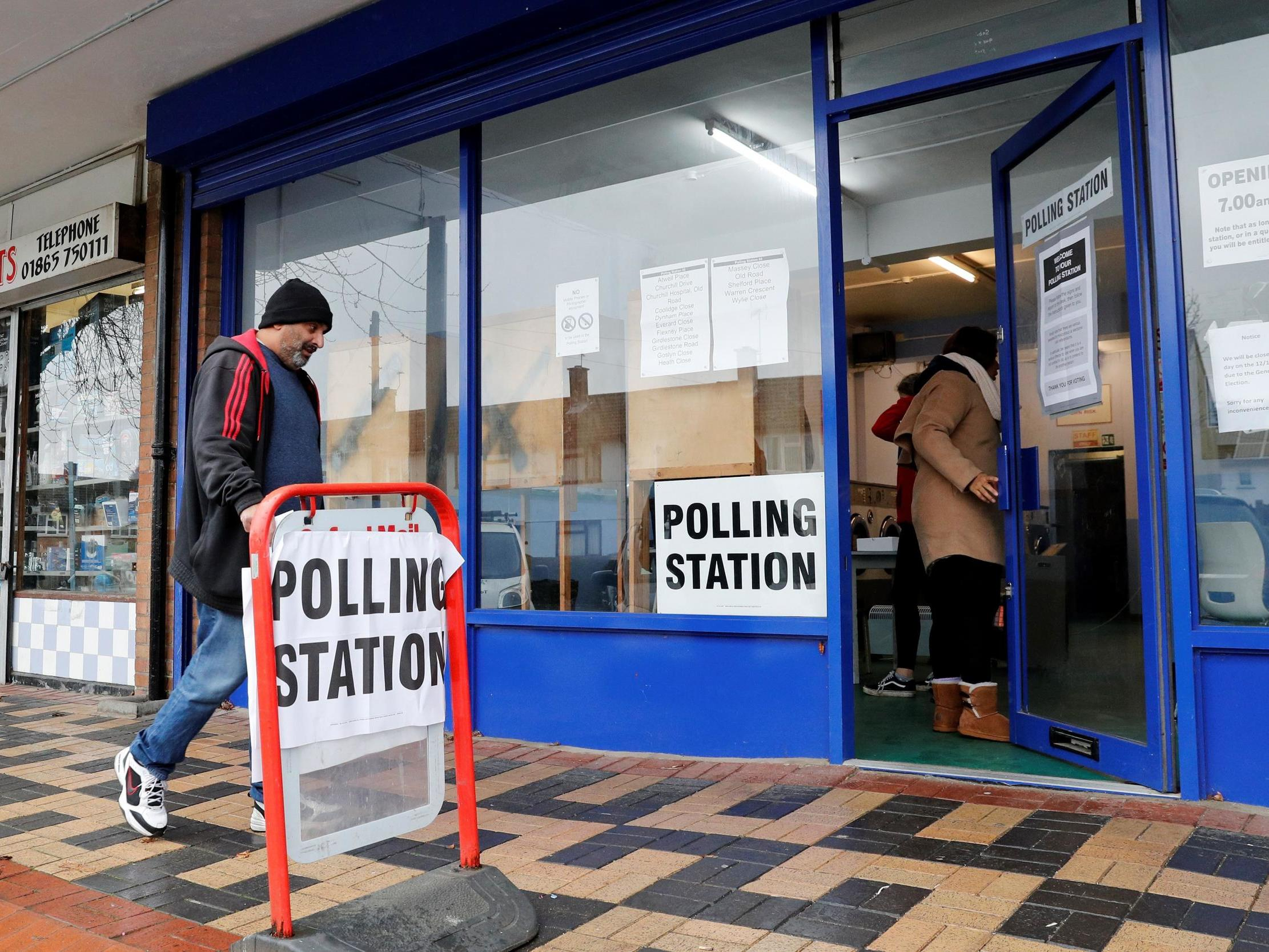 Millions of voters were systematically ignored in this election – we desperately need proportional representation