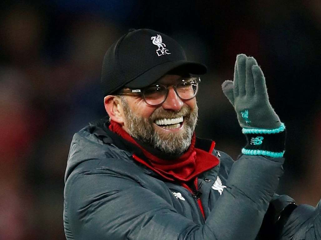 Liverpool owners hail Jurgen Klopp as 'unquestionably the best manager in the world' after German extends Anfield contract