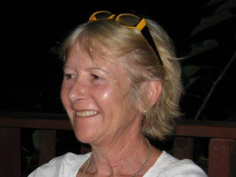 Lindsay de Feliz: Missing British woman found 'buried in shallow grave' in Caribbean