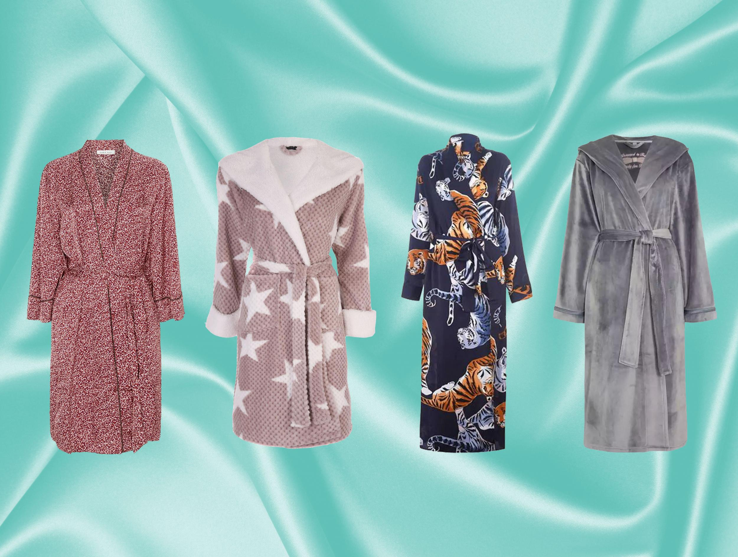 Selecting the Right Style of Womens Robe