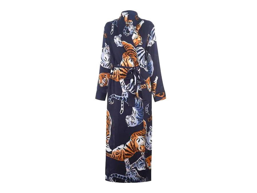 Best women's dressing gowns and robes you won't want to take