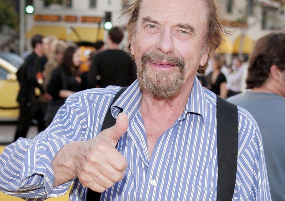 Rip Torn cause of death: Actor died of Alzheimer's dementia