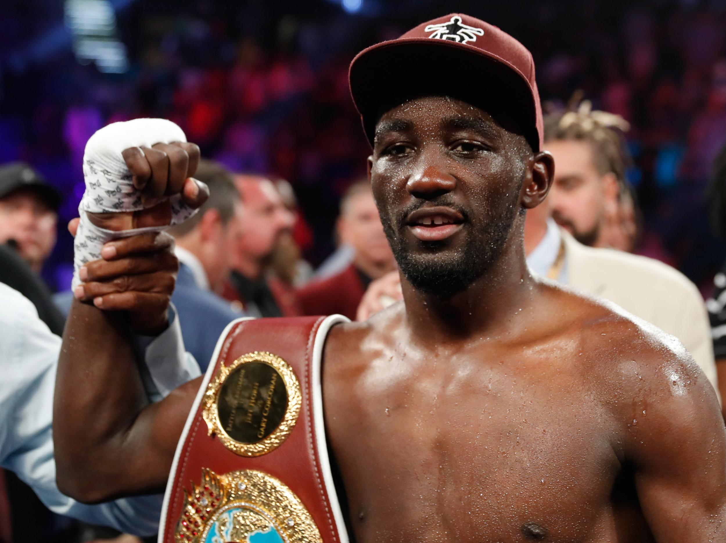 Crawford fight vs Mean Machine: UK time, stream, ringwalks, price, undercard latest
