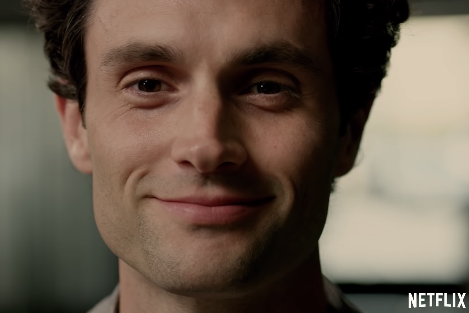 YOU season 2: Penn Badgley says reprising role as murderer Joe was 'isolating' and 'oppressive'
