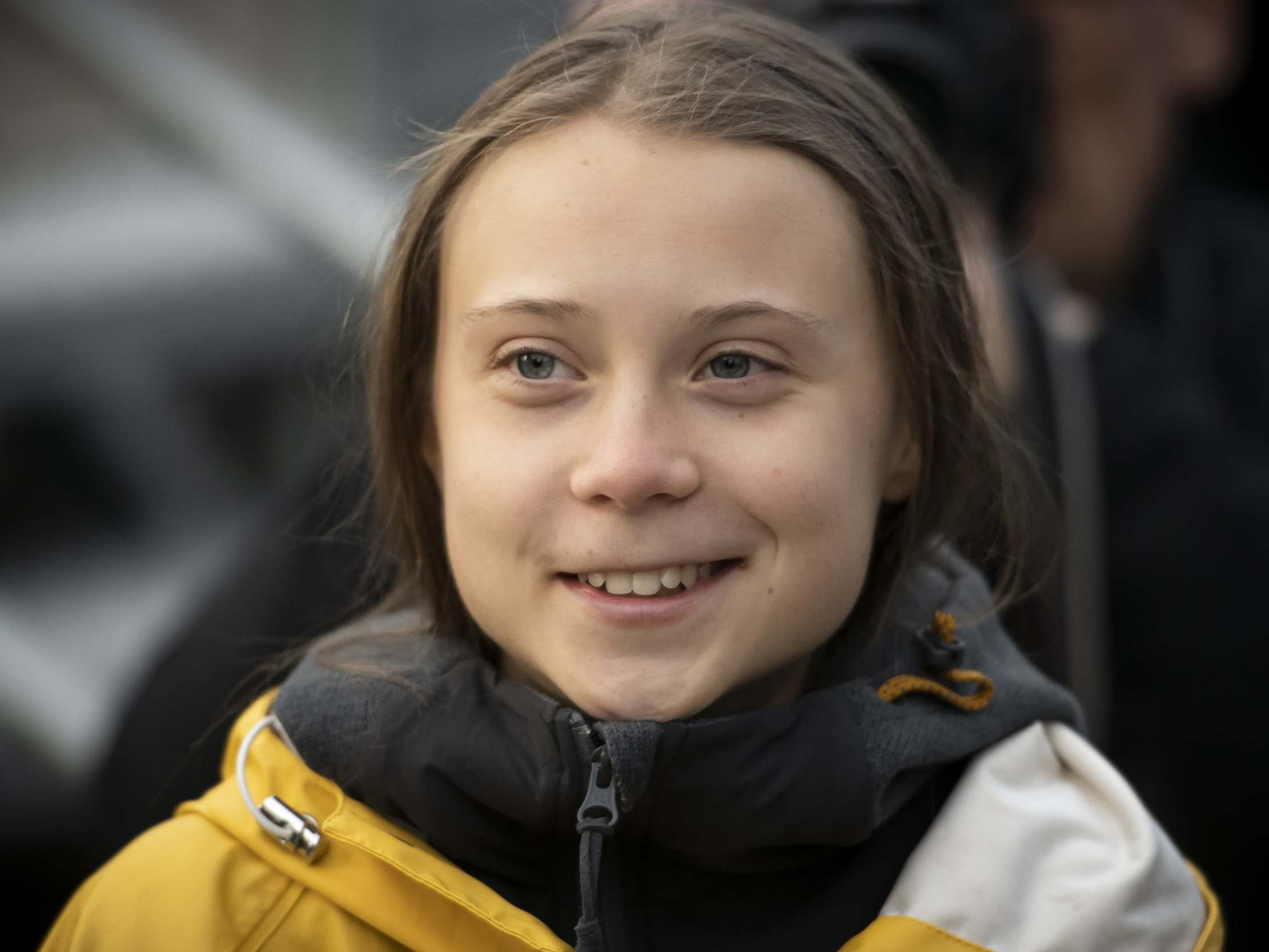 Greta Thunberg says she 'needs a rest' as she heads home to Sweden after year of global climate activism