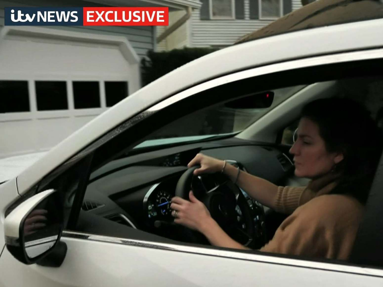 Harry Dunn: Grieving family left 'distraught' after hit-and-run suspect Anne Sacoolas filmed back behind wheel
