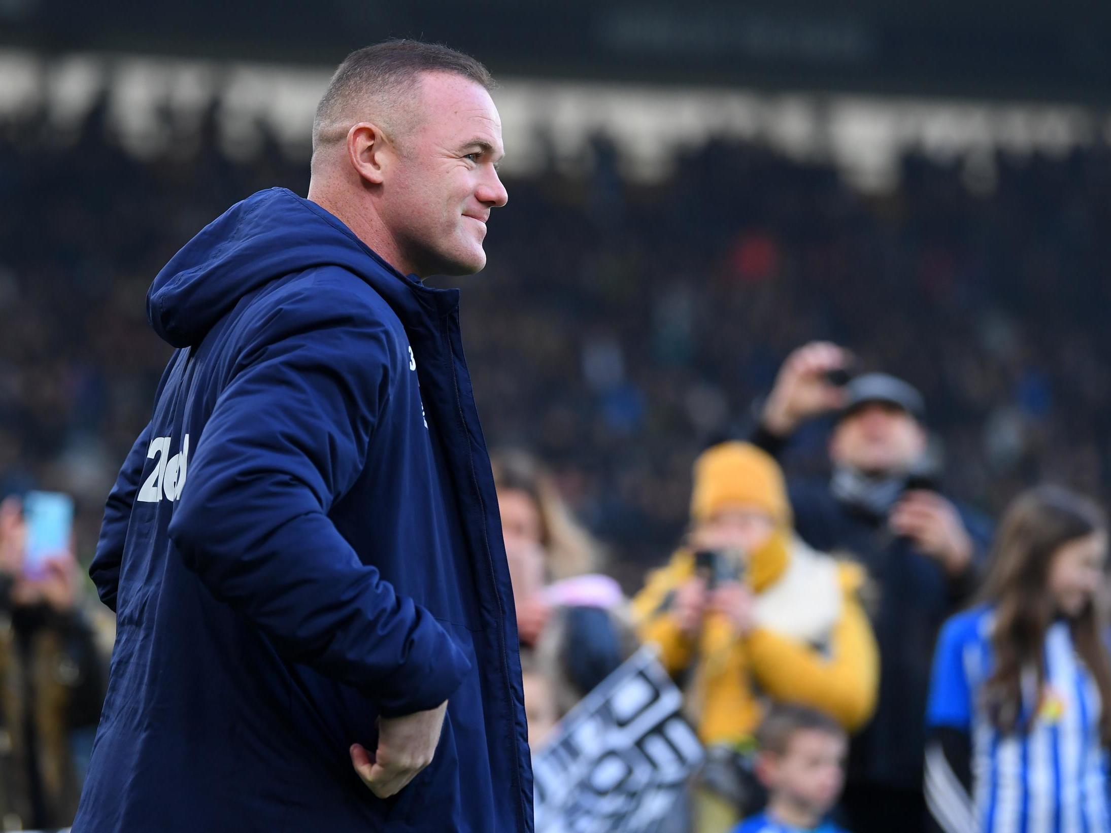 Wayne Rooney confident he can still flourish in Premier League