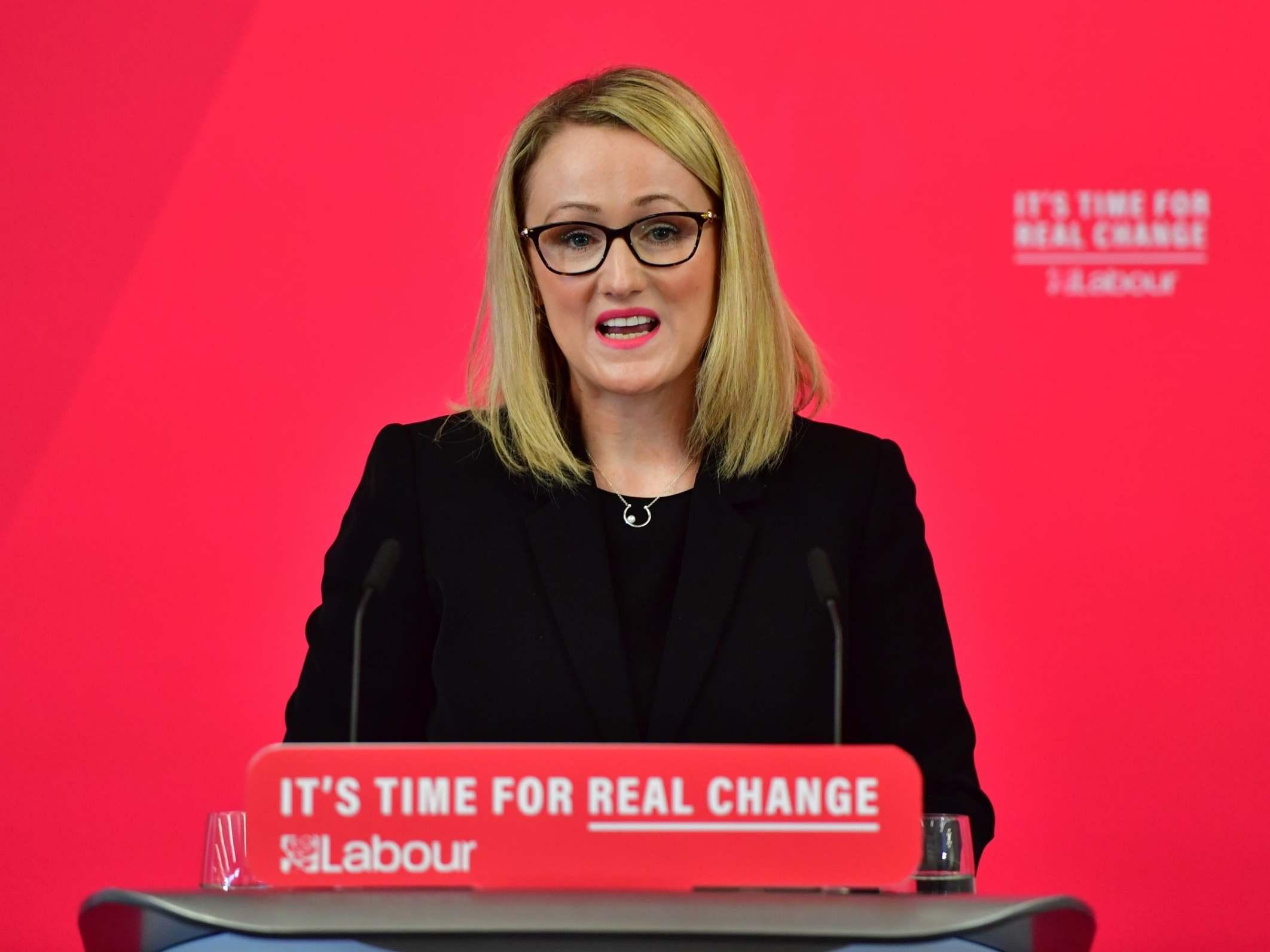 Labour leadership race threatens party civil war as MPs fear 'contin…