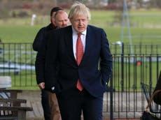 Live: BBC under fire over role in Boris Johnson election win