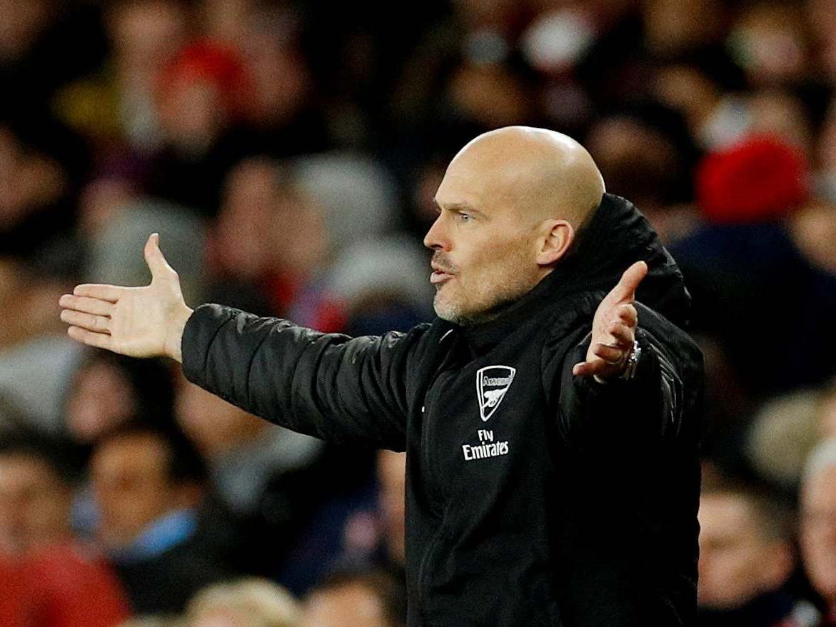 Arsenal news: Freddie Ljungberg calls on club hierarchy to resolve manager situation