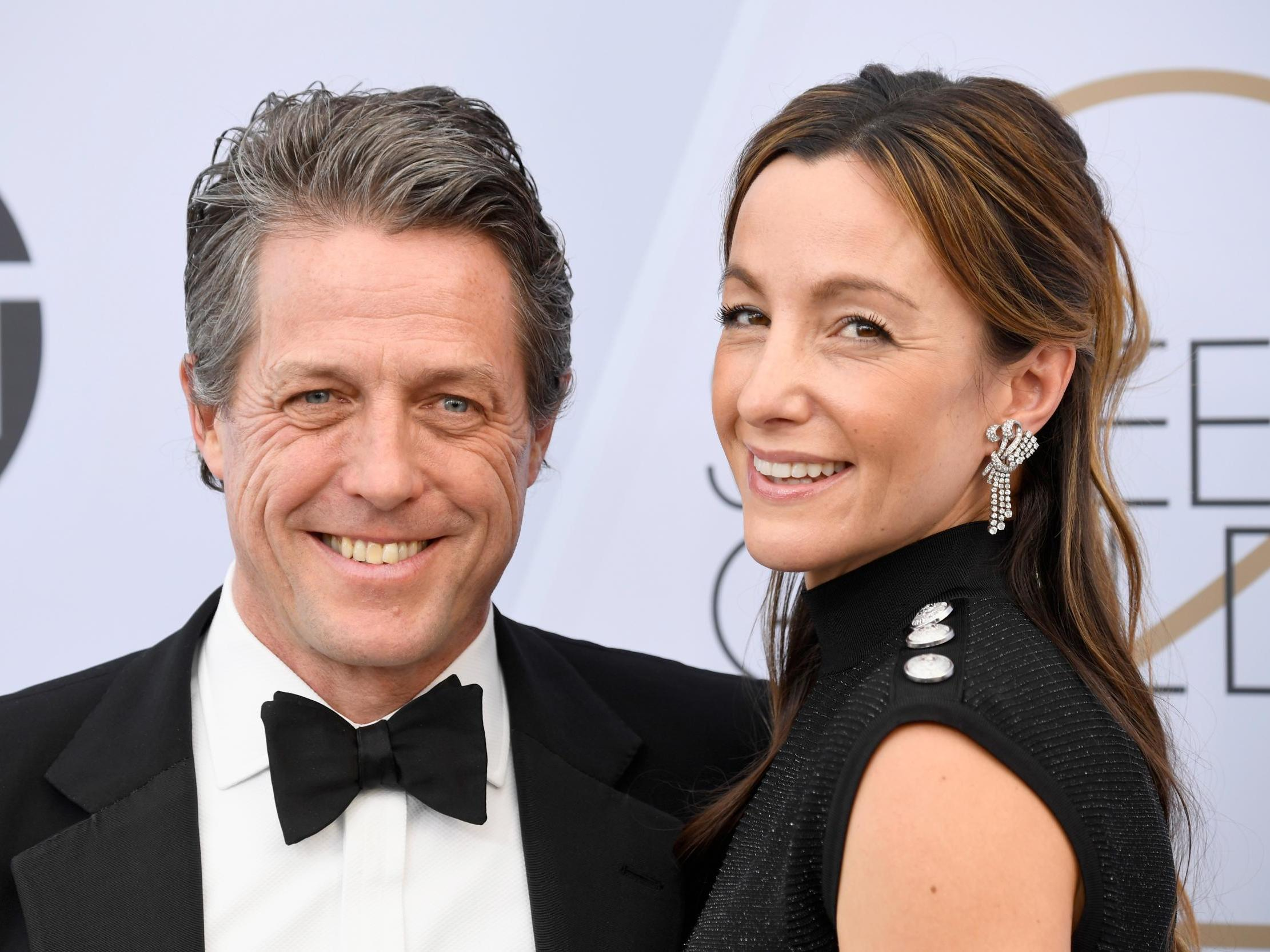 Hugh Grant Says He Was Plain Wrong About Views On Marriage And Children The Independent The Independent