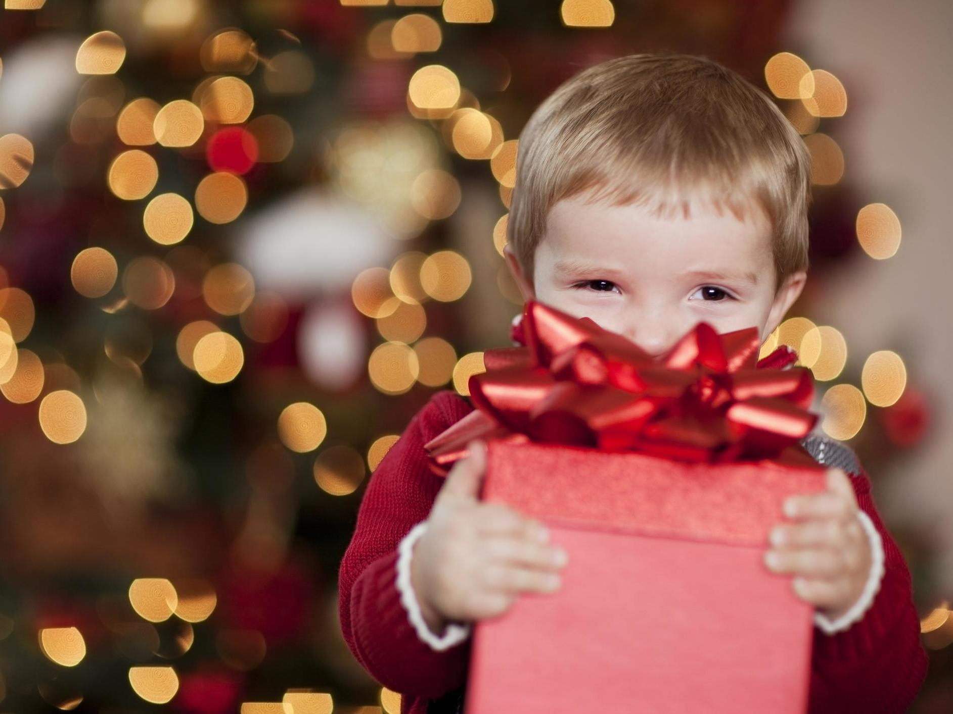 Games consoles and Lego named most-wanted Christmas gifts by children