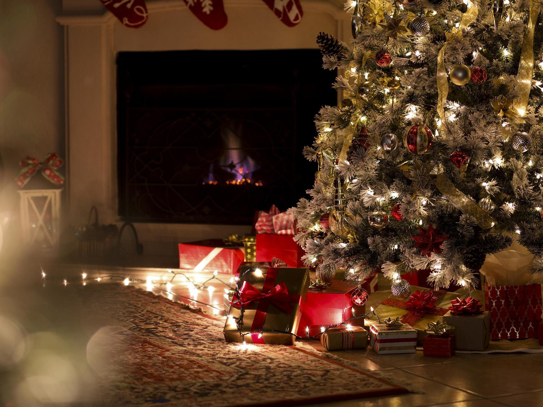 Christmas lights could pose fire risk, warn consumer experts