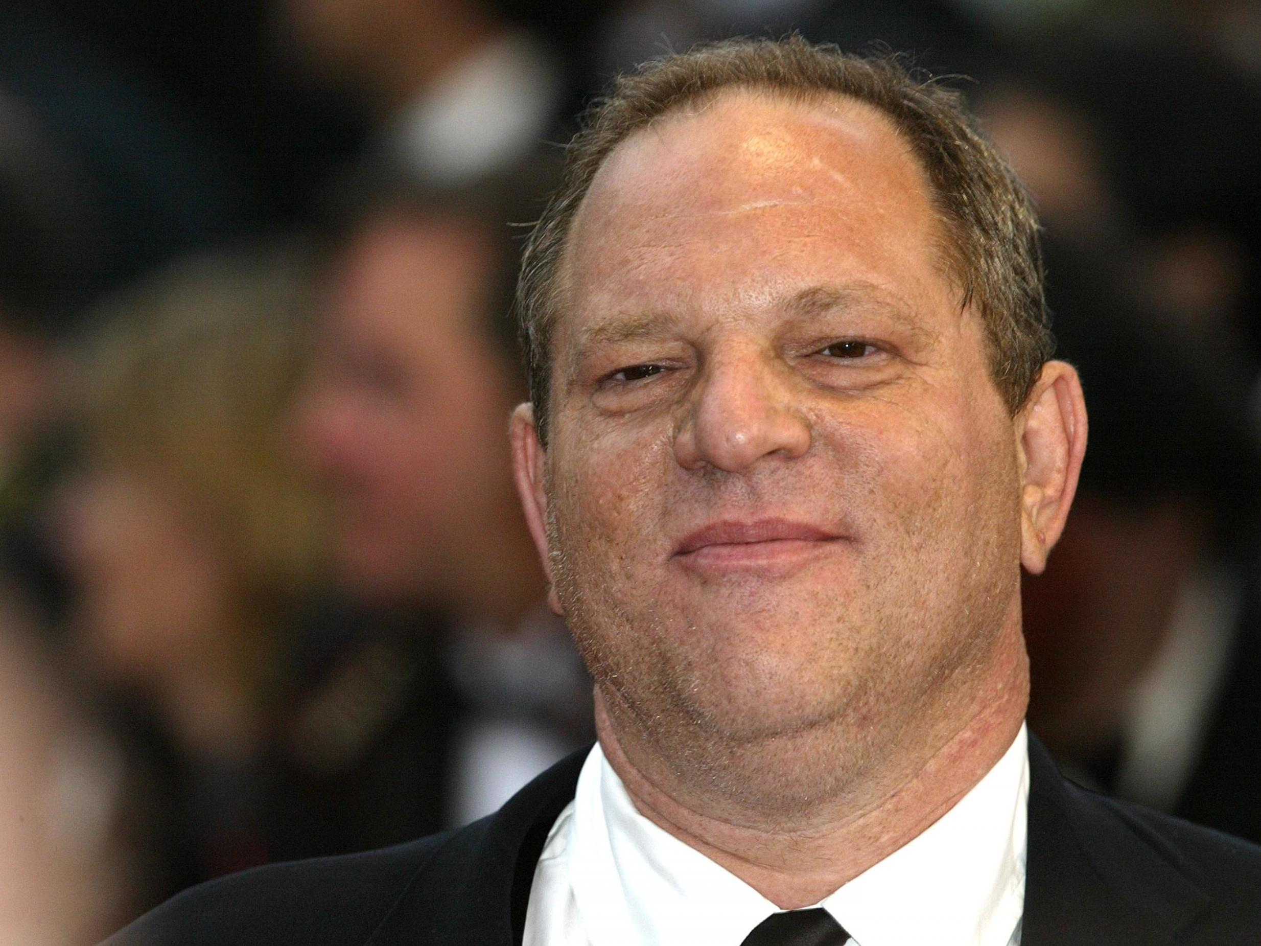 Harvey Weinstein accusers say he's 'trying to gaslight society'