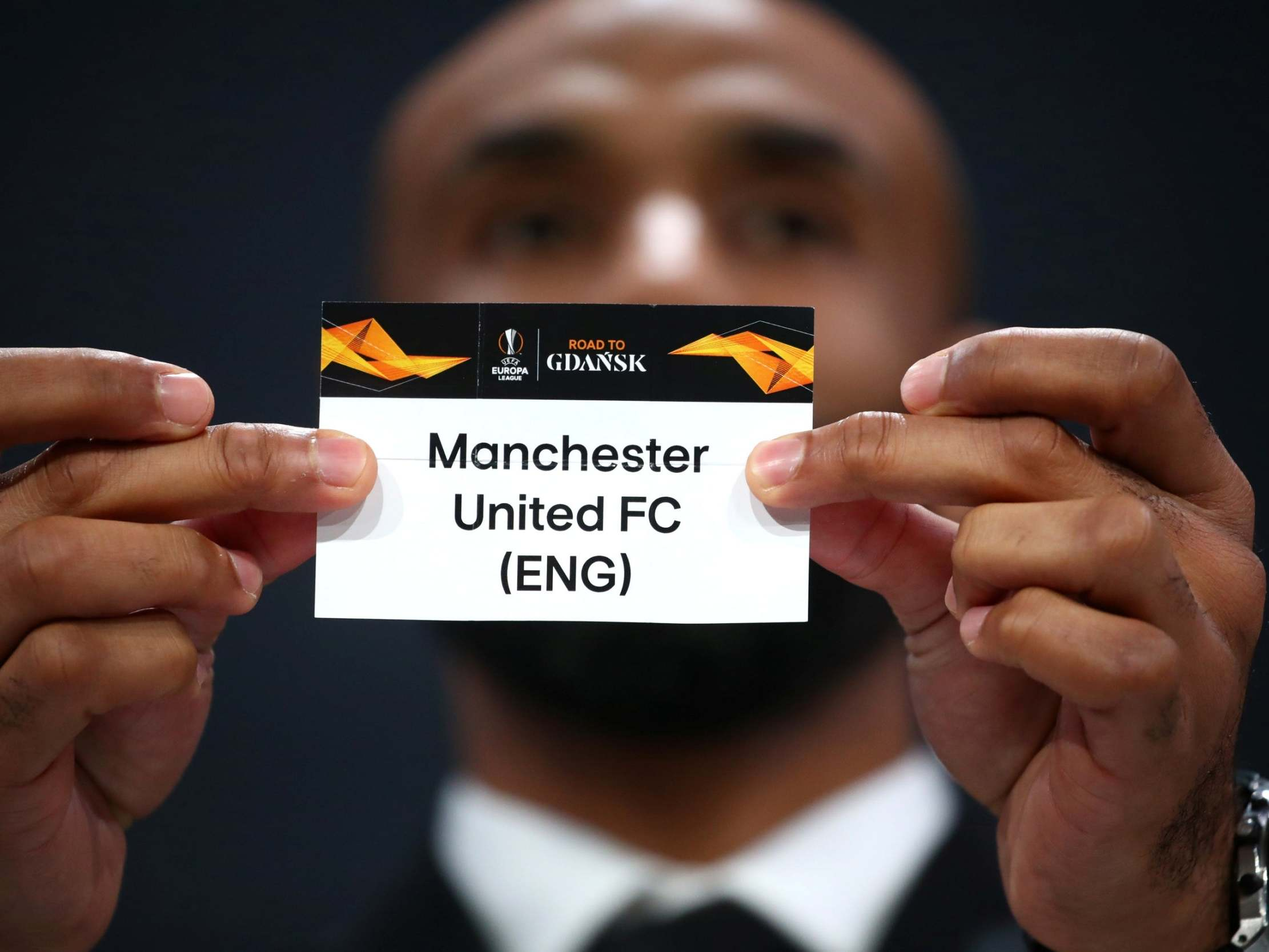 Manchester United Europa League draw 2019: Ole Gunnar Solskjaer's side to play Club Brugge