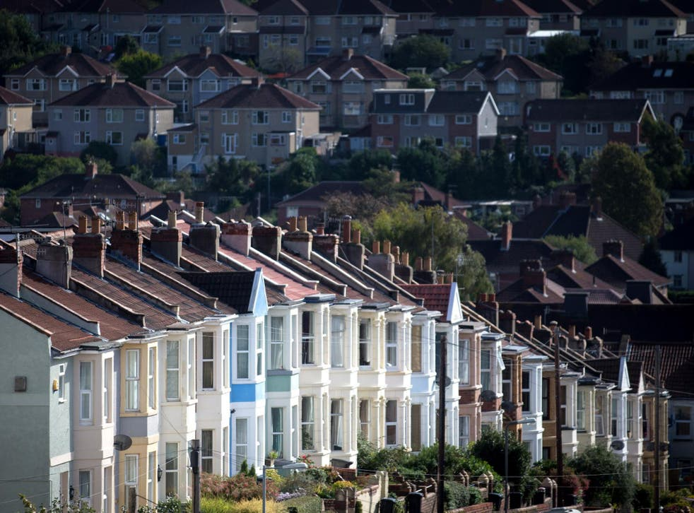 Prices increased by 2.3 per cent in February, the strongest growth rate for 18 months, to make the average UK property worth £216,092
