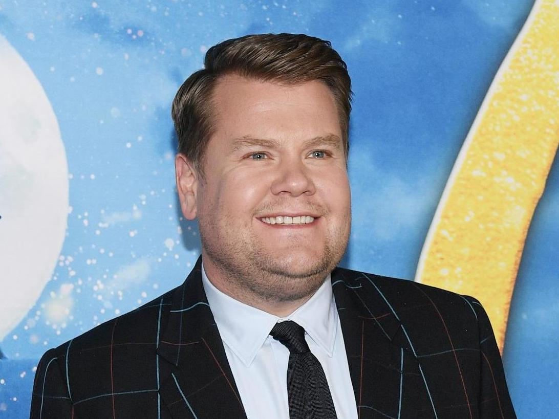 James Corden says 'intoxicating' fame made him 'behave like a brat'