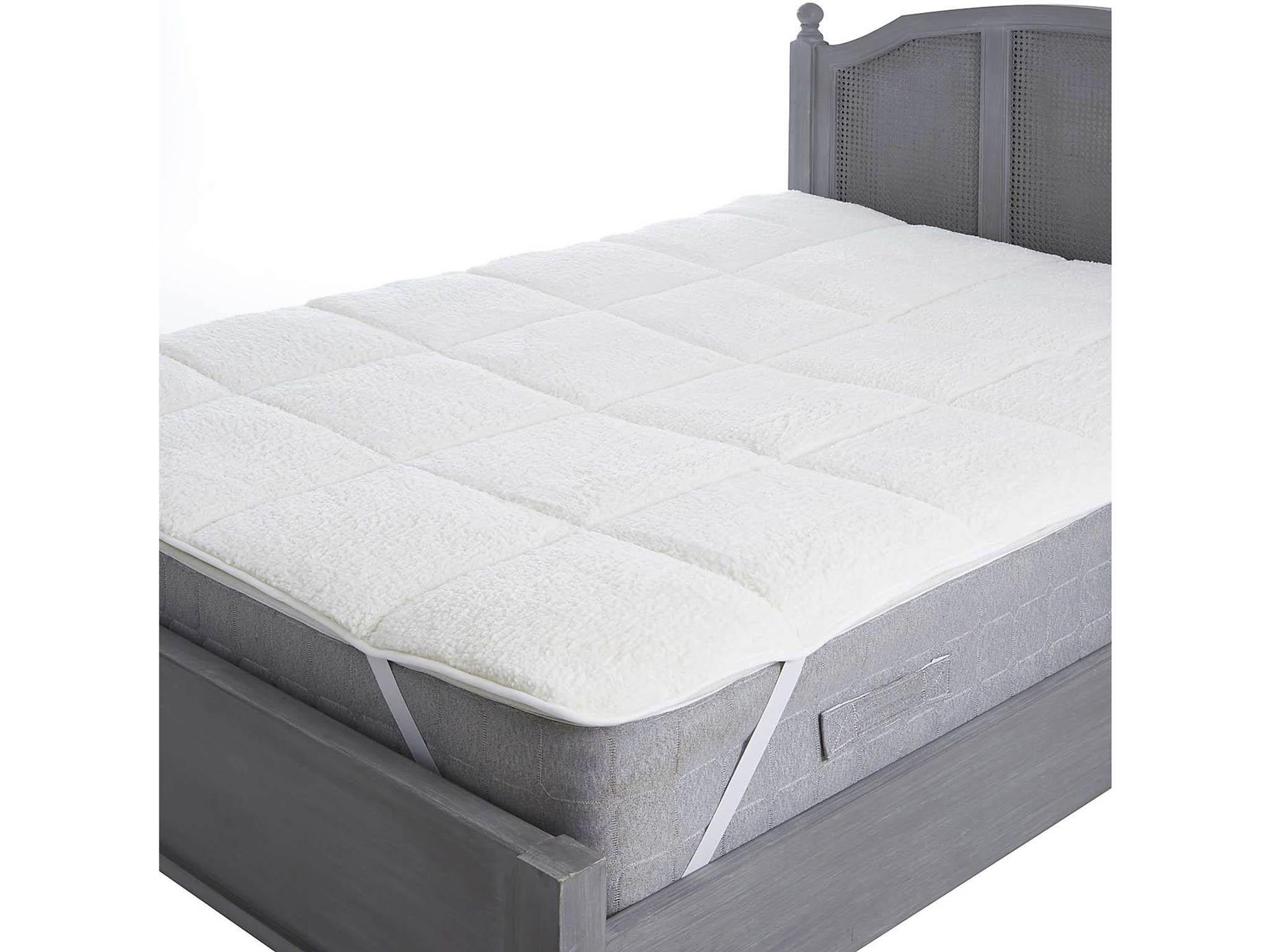 Soft Touch Luxury Mattress Topper Single Double King and Super King Size