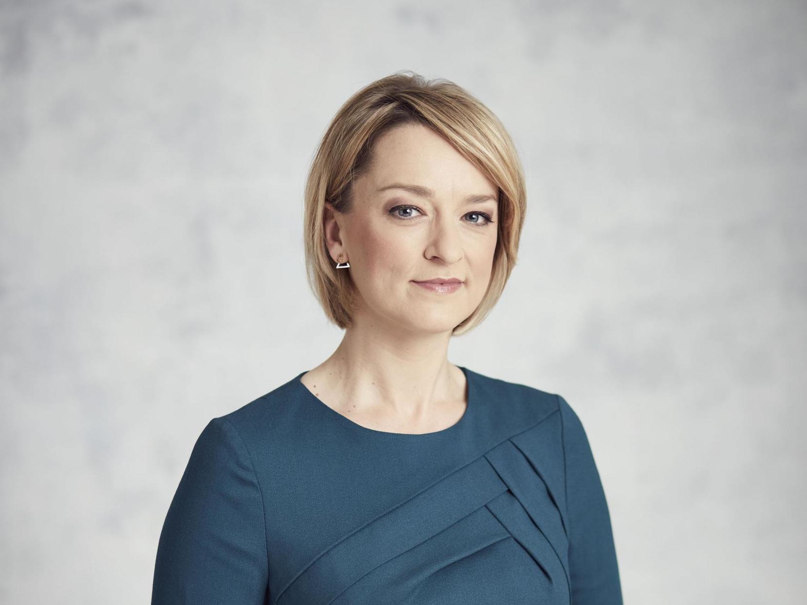 Laura Kuenssberg Biography
