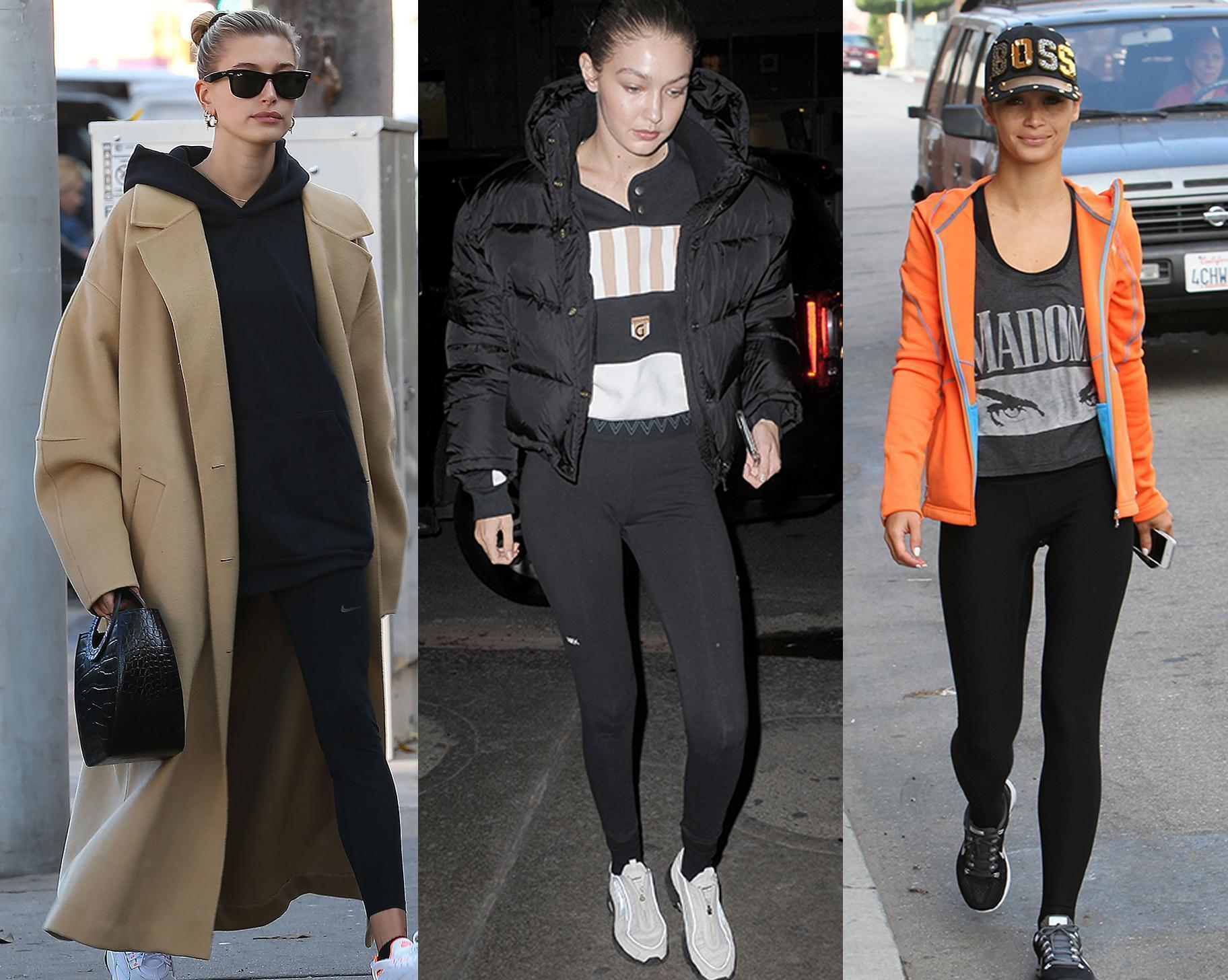 The boom of athleisure