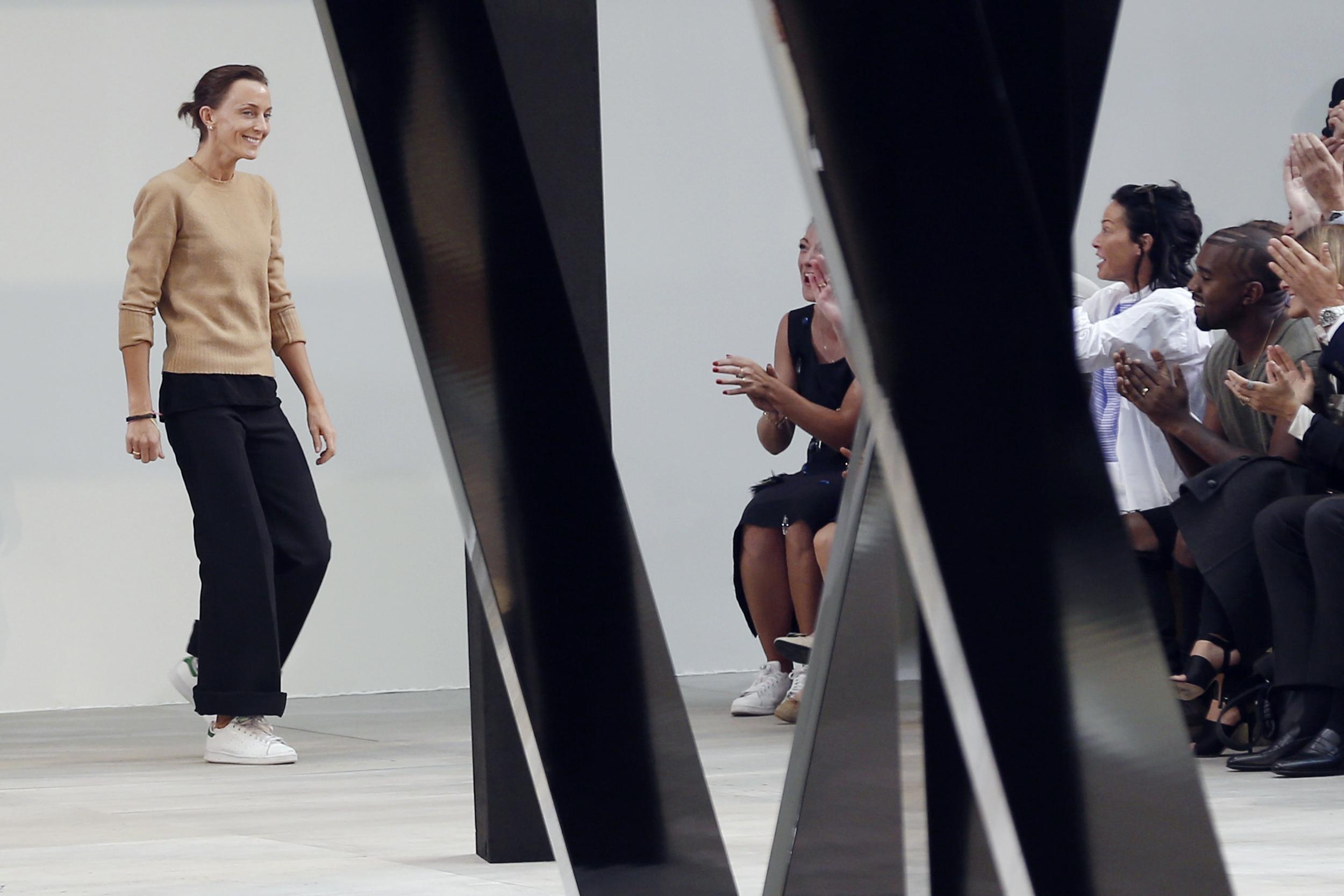 Fourth wave fashion