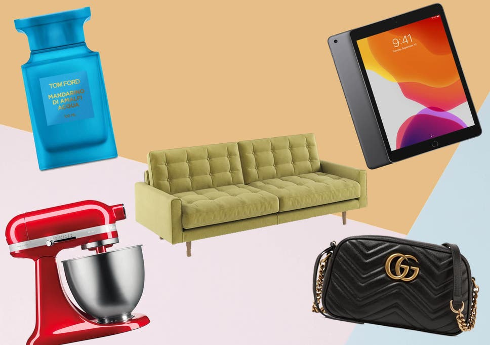 January Sales 2020 Best Uk Deals From Amazon Currys And More