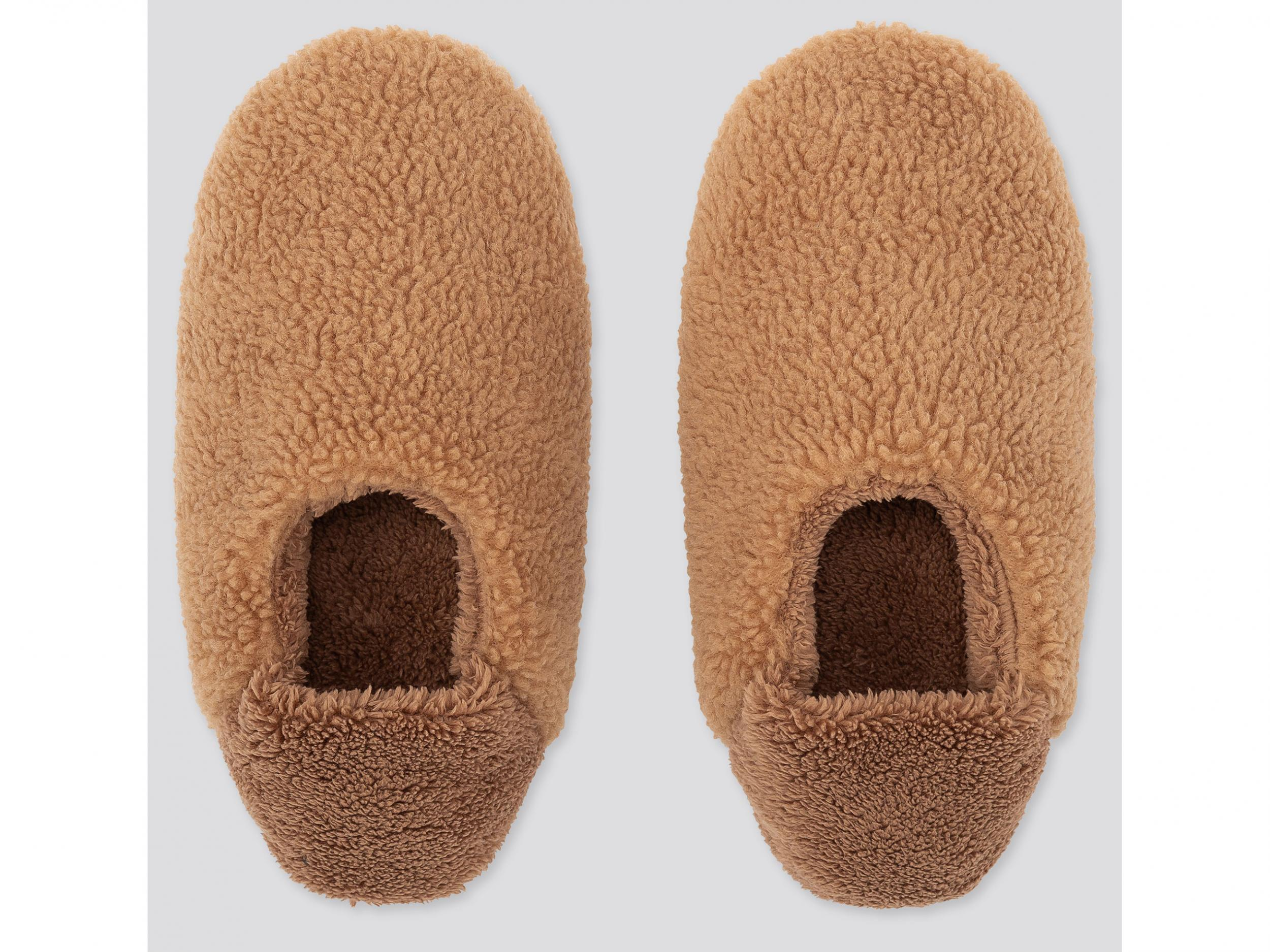 Fit Cosy Bootie Slippers Blue Great British Slippers Womens Ladies Extra Wide E