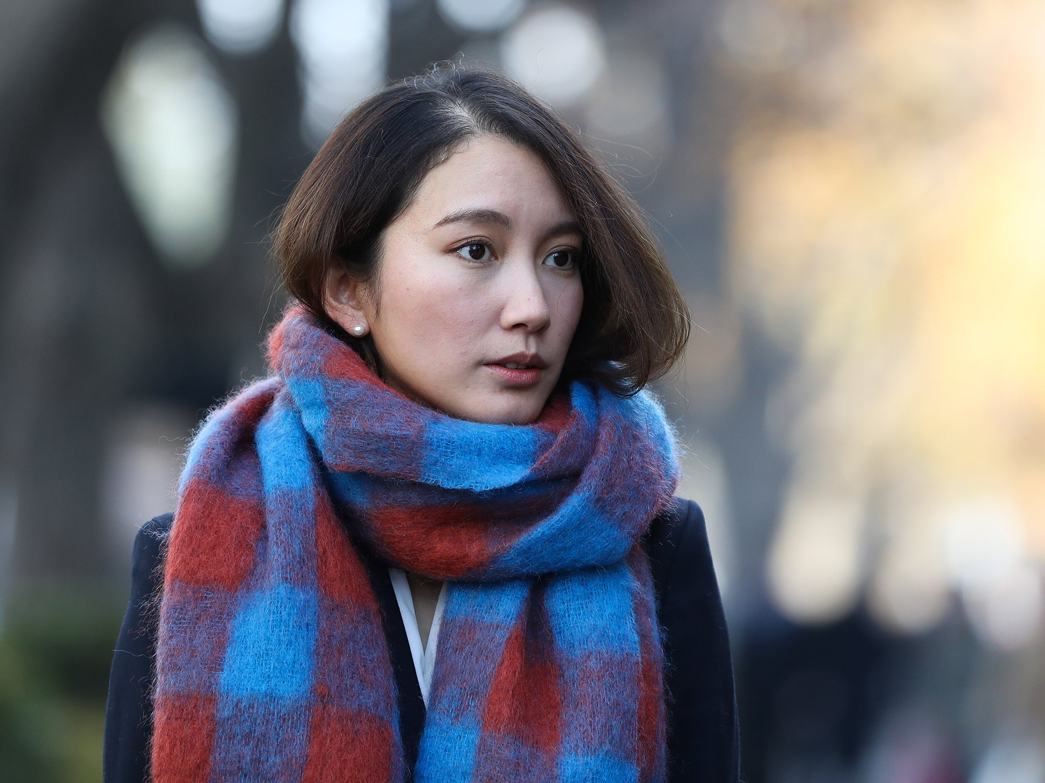 Shiori Ito: Japanese journalist and symbol of MeToo movement awarded 21,000 in damages in rape case