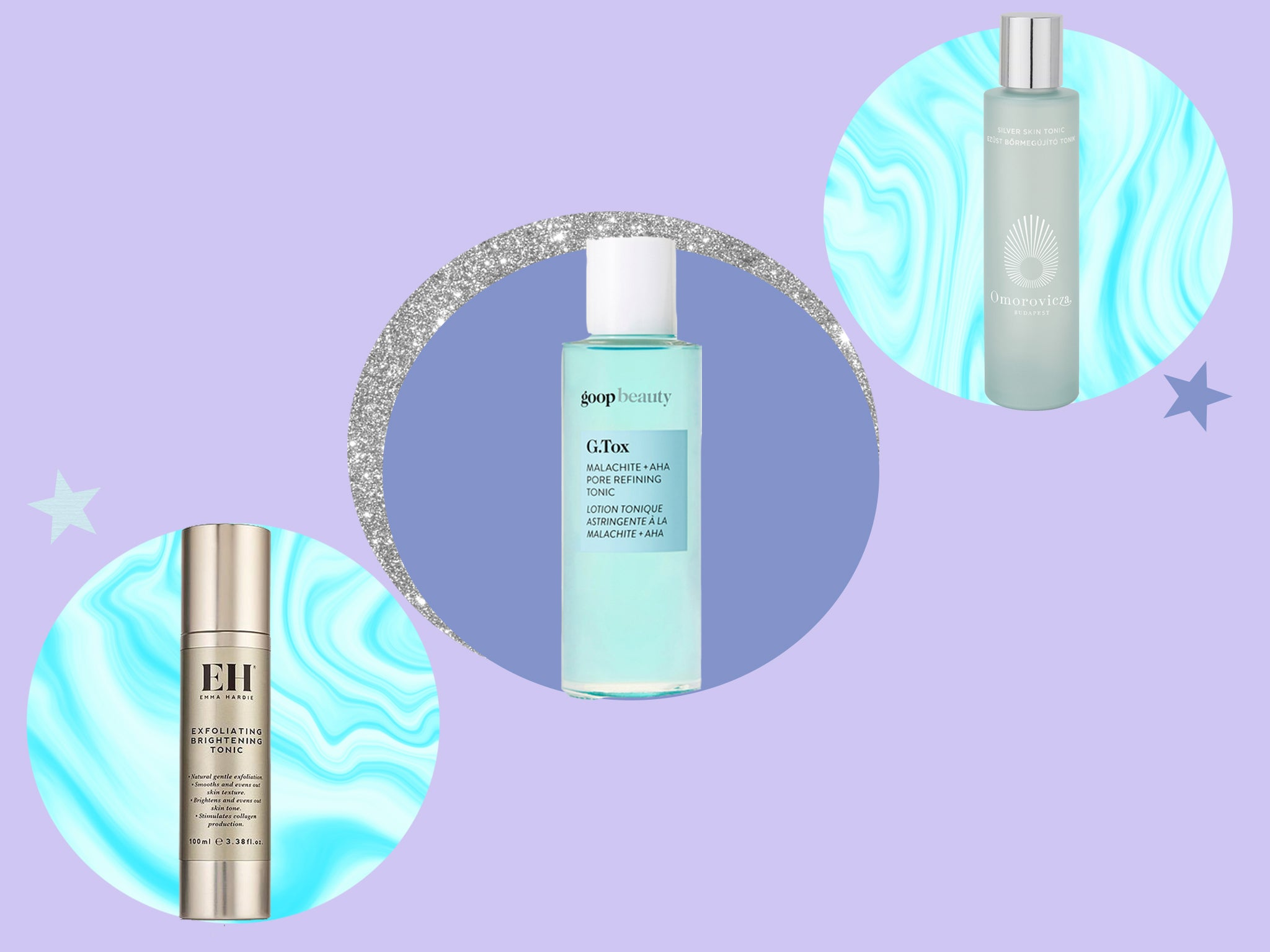 Best Exfoliating Toners That Tackle Ageing And Scarring For