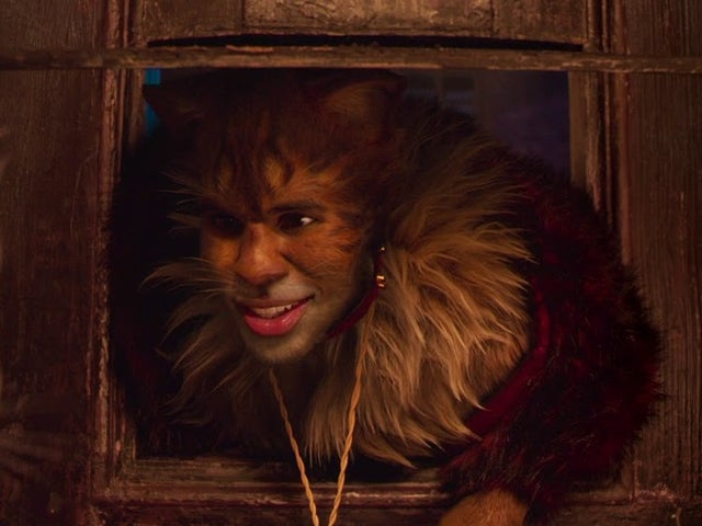 "Actor Jason Derulo Thought the Movie ""Cats"" Would Change the World"