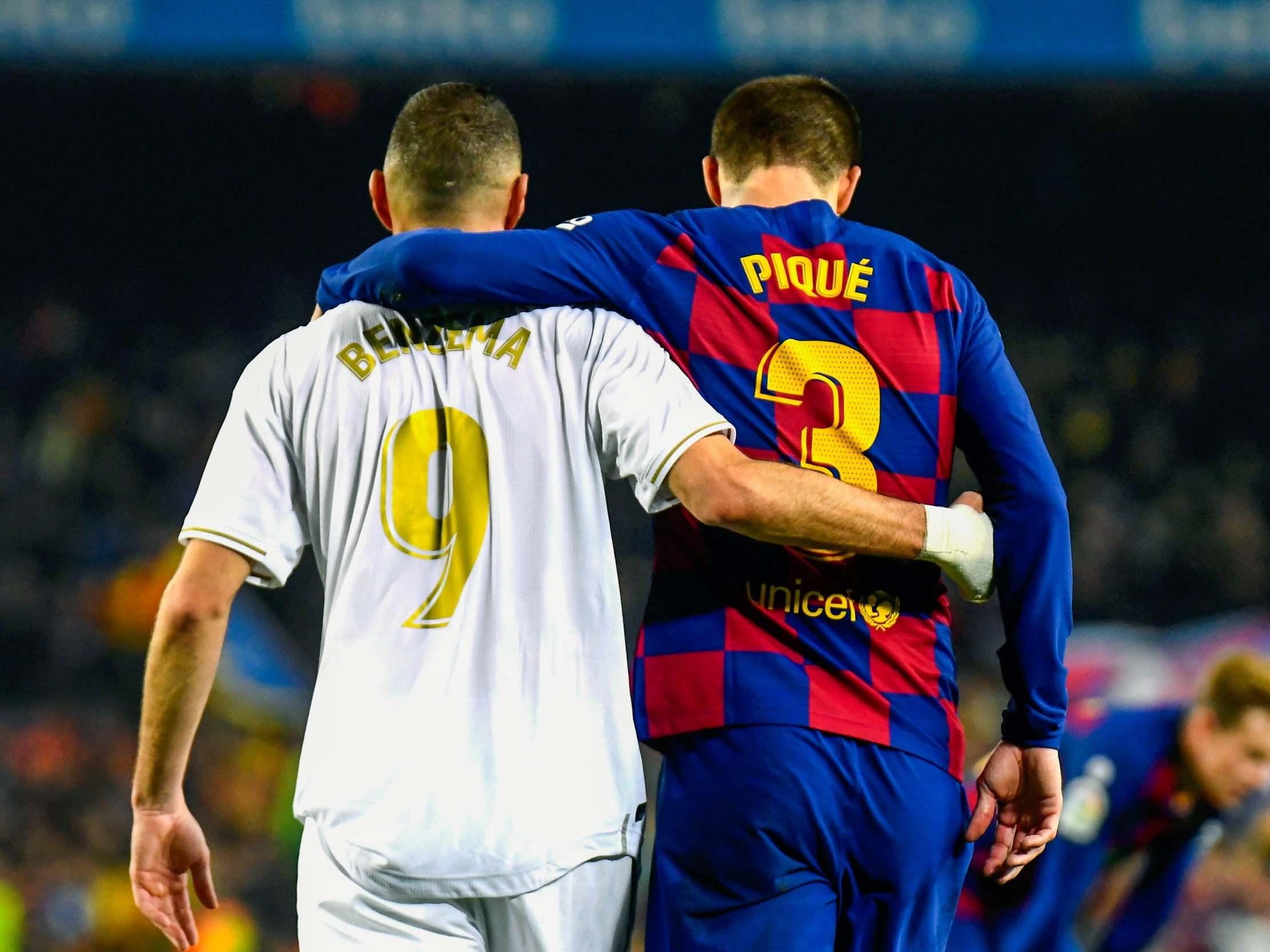 Barcelona vs Real Madrid LIVE! El Clasico 2019 stream and ...  |Barcelona- Real Madrid